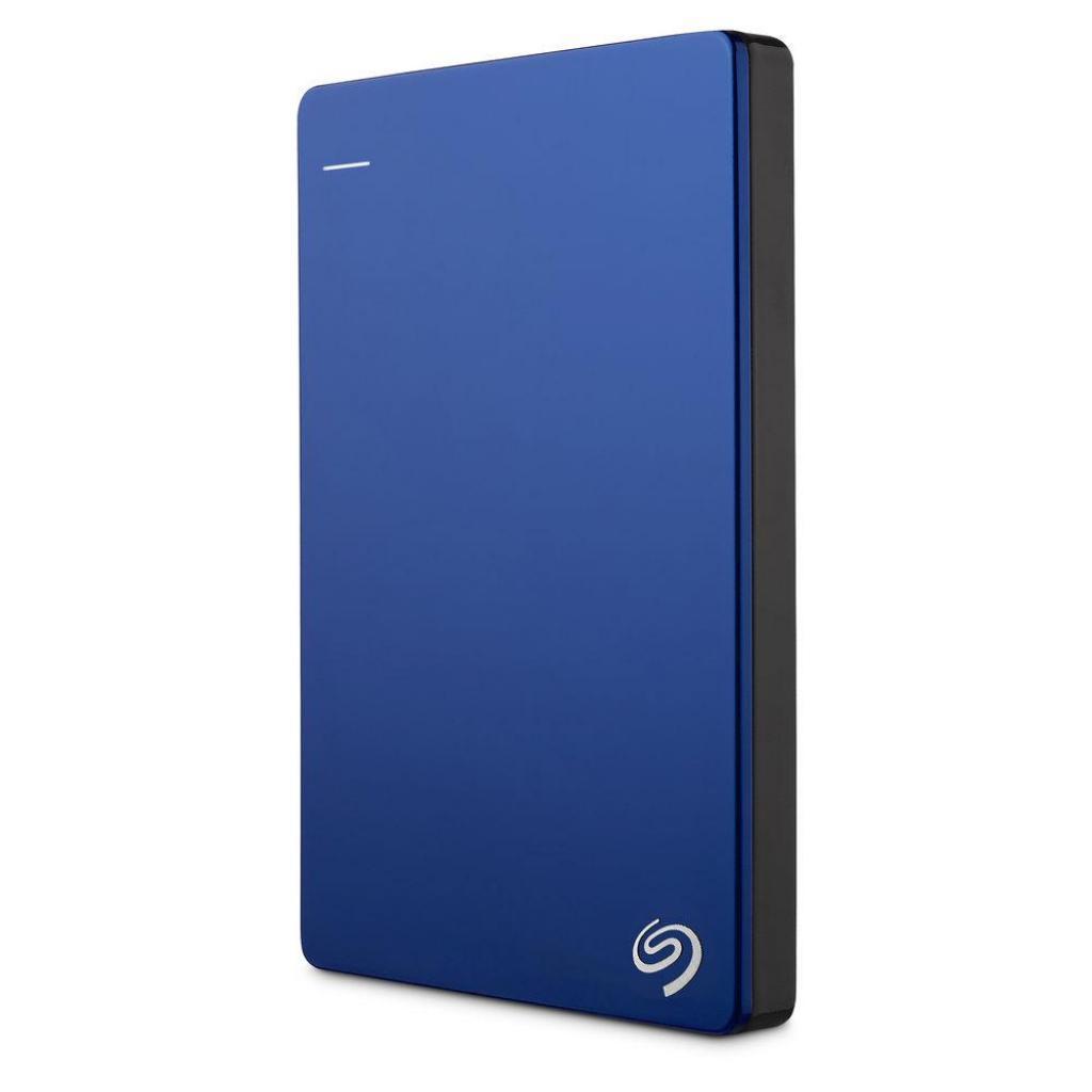"""Внешний жесткий диск 2.5"""" 1TB Seagate (STDR1000202)"""