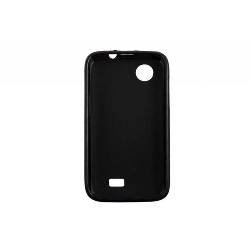 Чехол для моб. телефона Drobak для Lenovo S820 /Shaggy Hard/Black (211411) изображение 2