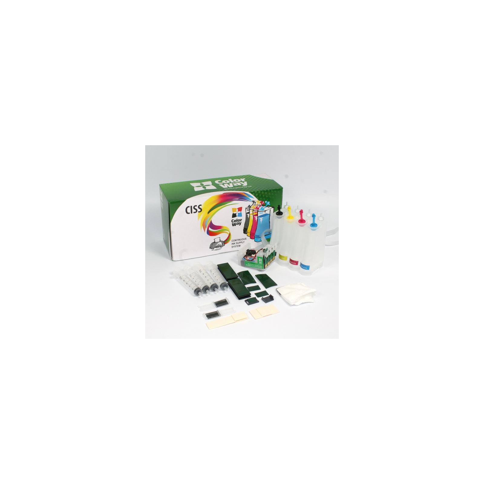 СНПЧ ColorWay Epson XP313/413/103/203 Battery (XP313CC-4.1B)