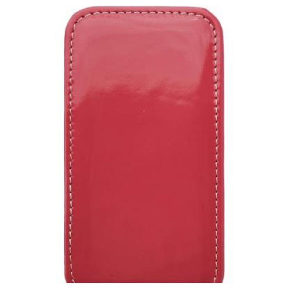 Чехол для моб. телефона KeepUp для HTC Desire V (T328w) Red/FLIP (00-00005889)