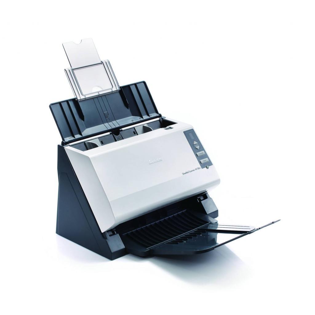 Сканер Avision AV186+