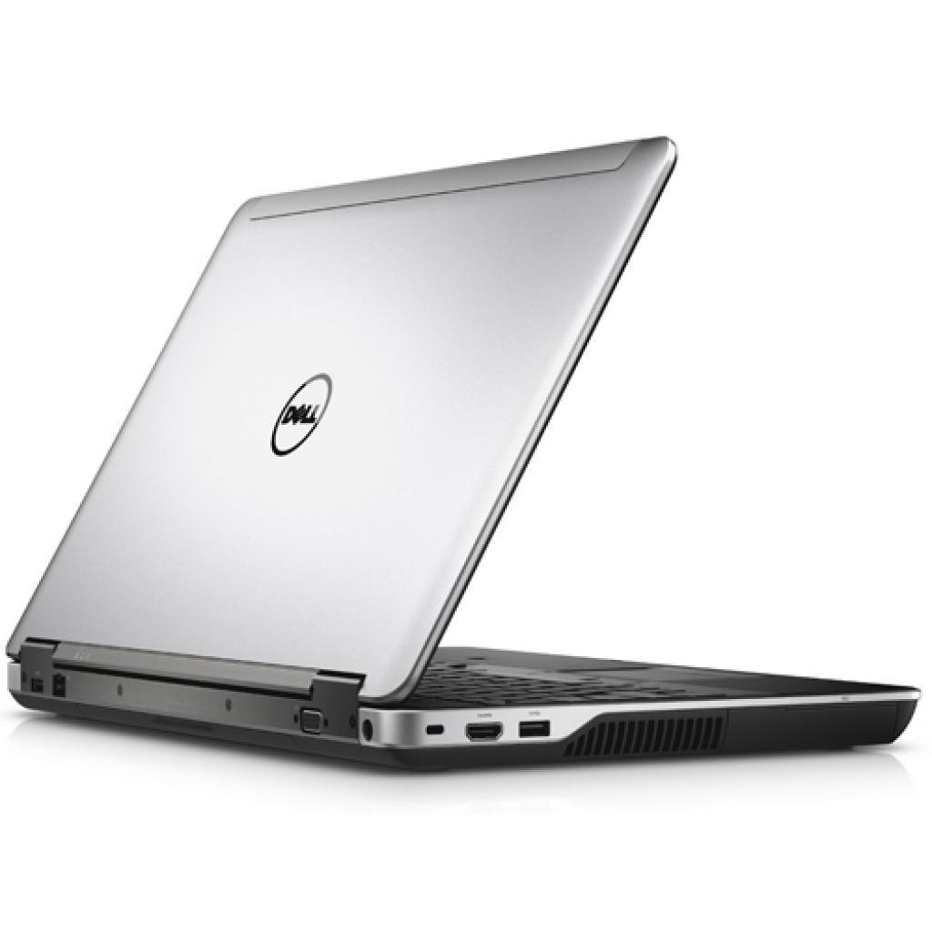 Ноутбук Dell Latitude E6540 (210-E6540-7W)