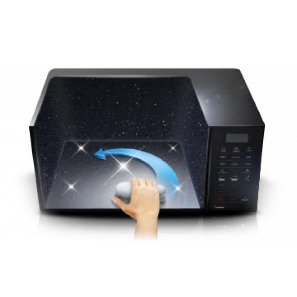 Микроволновая печь Samsung ME86VR-BBH (ME86VR-BBH/BWT) изображение 3