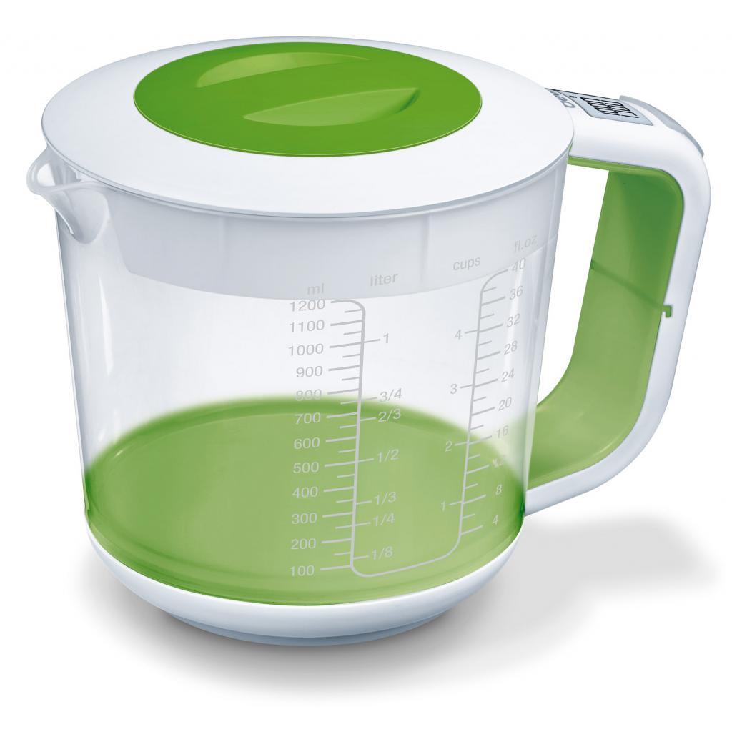 Весы кухонные BEURER KS 41 (4211125/705.25/1)