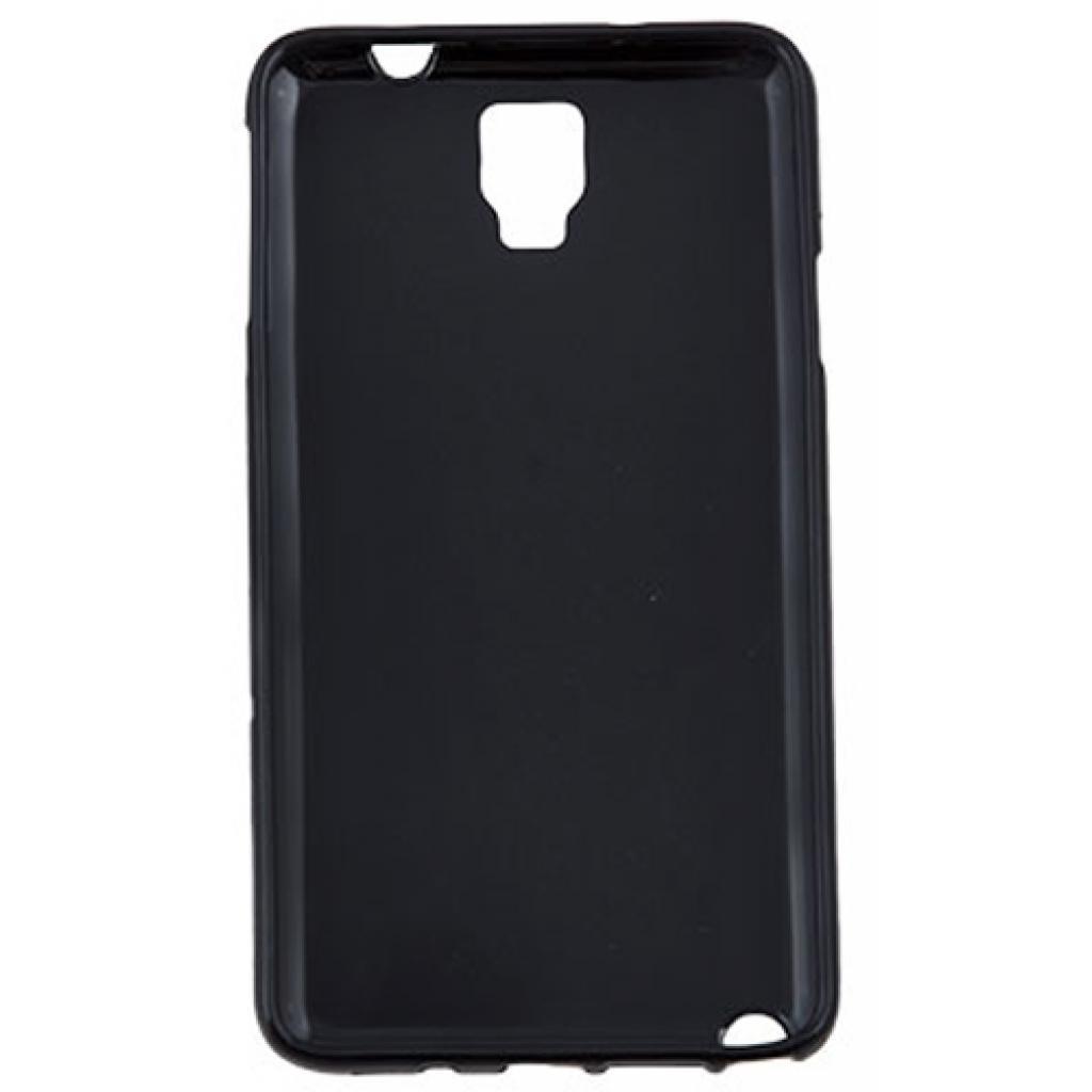 Чехол для моб. телефона для Samsung Note 3 Neo N7502 (Black) Elastic PU Drobak (216078) изображение 2