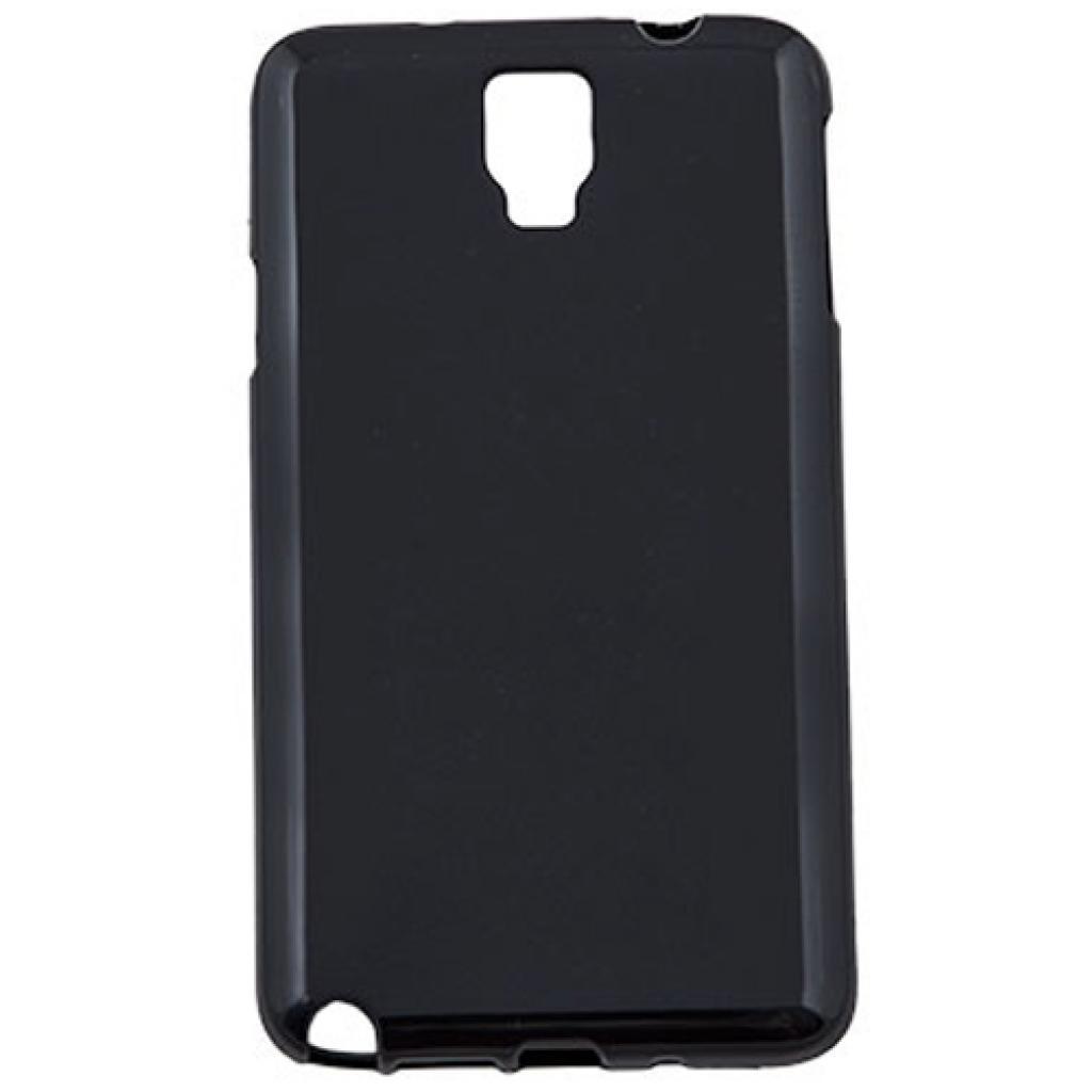Чехол для моб. телефона для Samsung Note 3 Neo N7502 (Black) Elastic PU Drobak (216078)