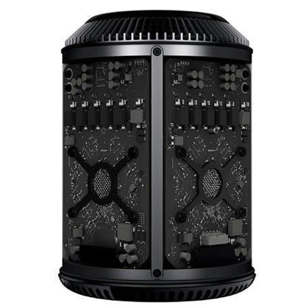 Компьютер Apple A1481 Mac Pro (ME253UA/A) изображение 2
