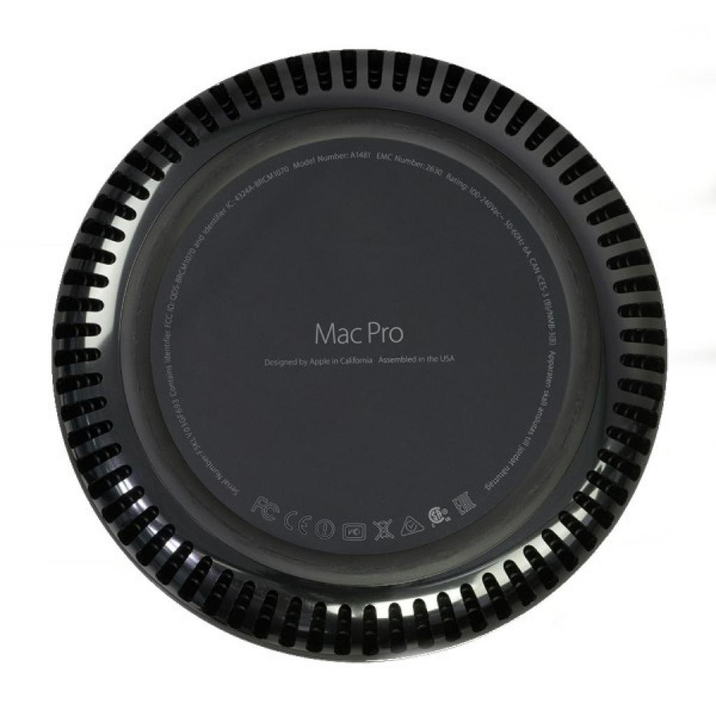 Компьютер Apple A1481 Mac Pro (ME253UA/A) изображение 8