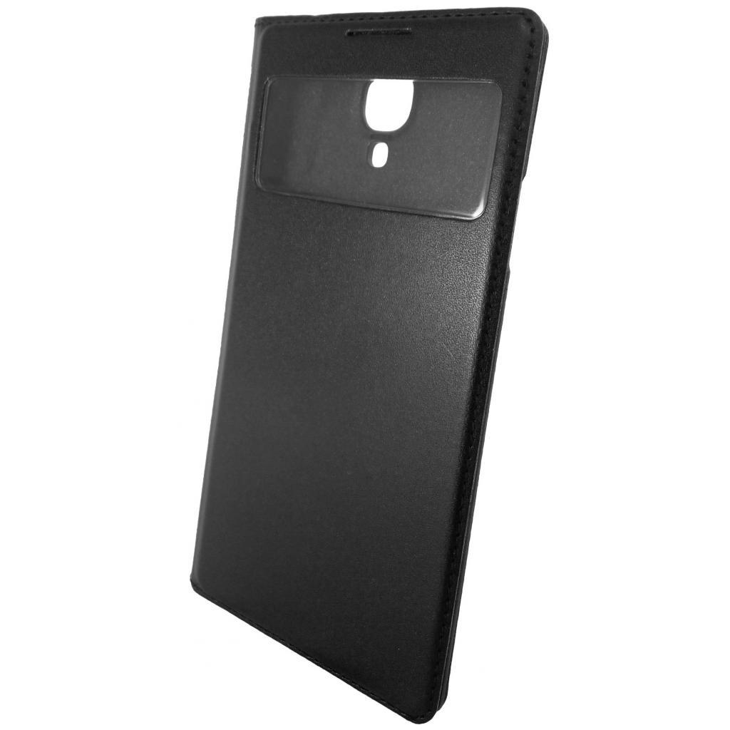 Чехол для моб. телефона GLOBAL для Samsung i9500 Galaxy S IV (черный) (1283126458958) изображение 2