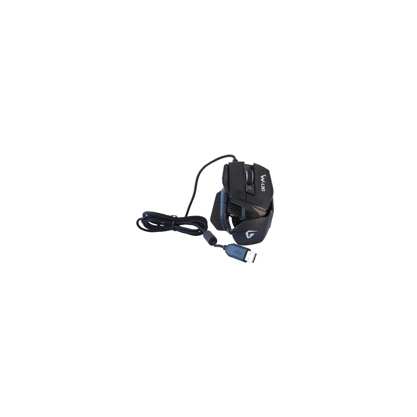 Мышка GEMIX W130 изображение 3