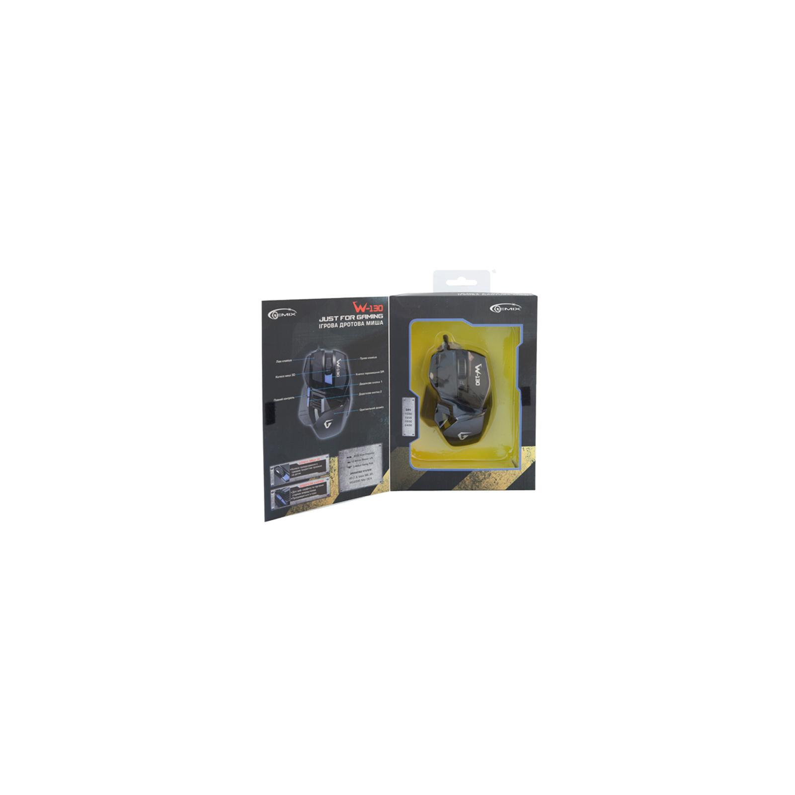 Мышка GEMIX W130 изображение 7