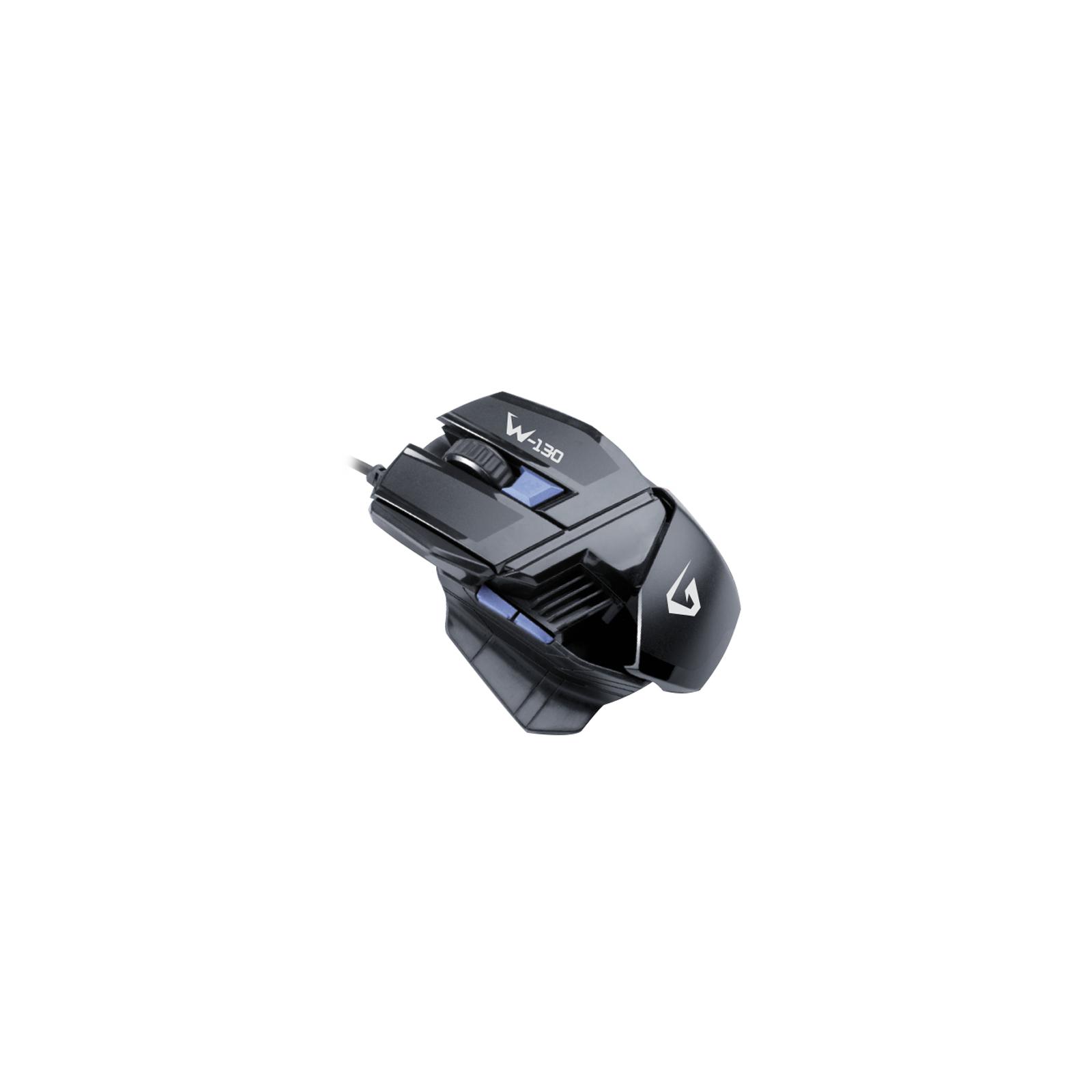 Мышка GEMIX W130