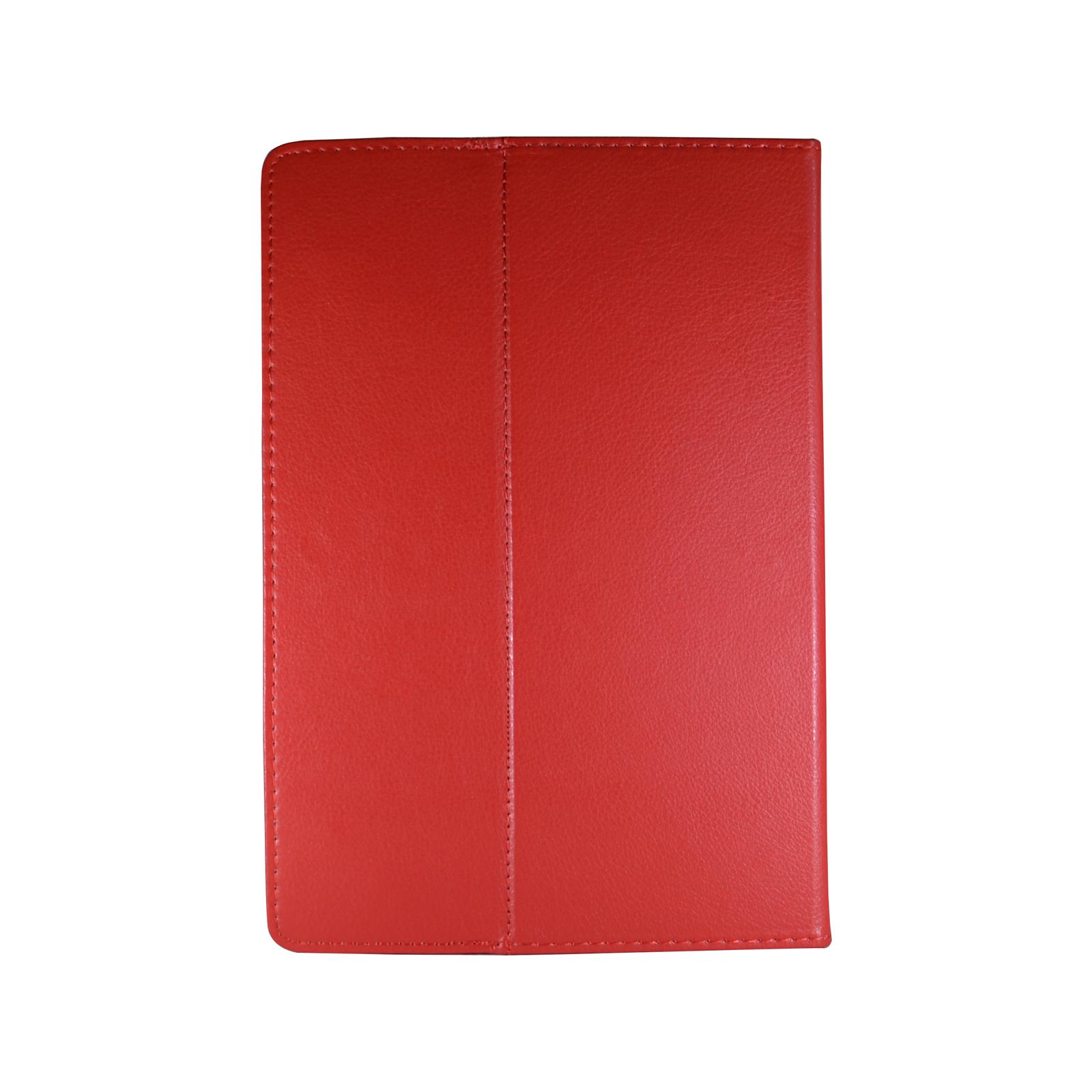 """Чехол для планшета Pro-case 10"""" универсальный case fits up red (UNS-022 r) изображение 2"""