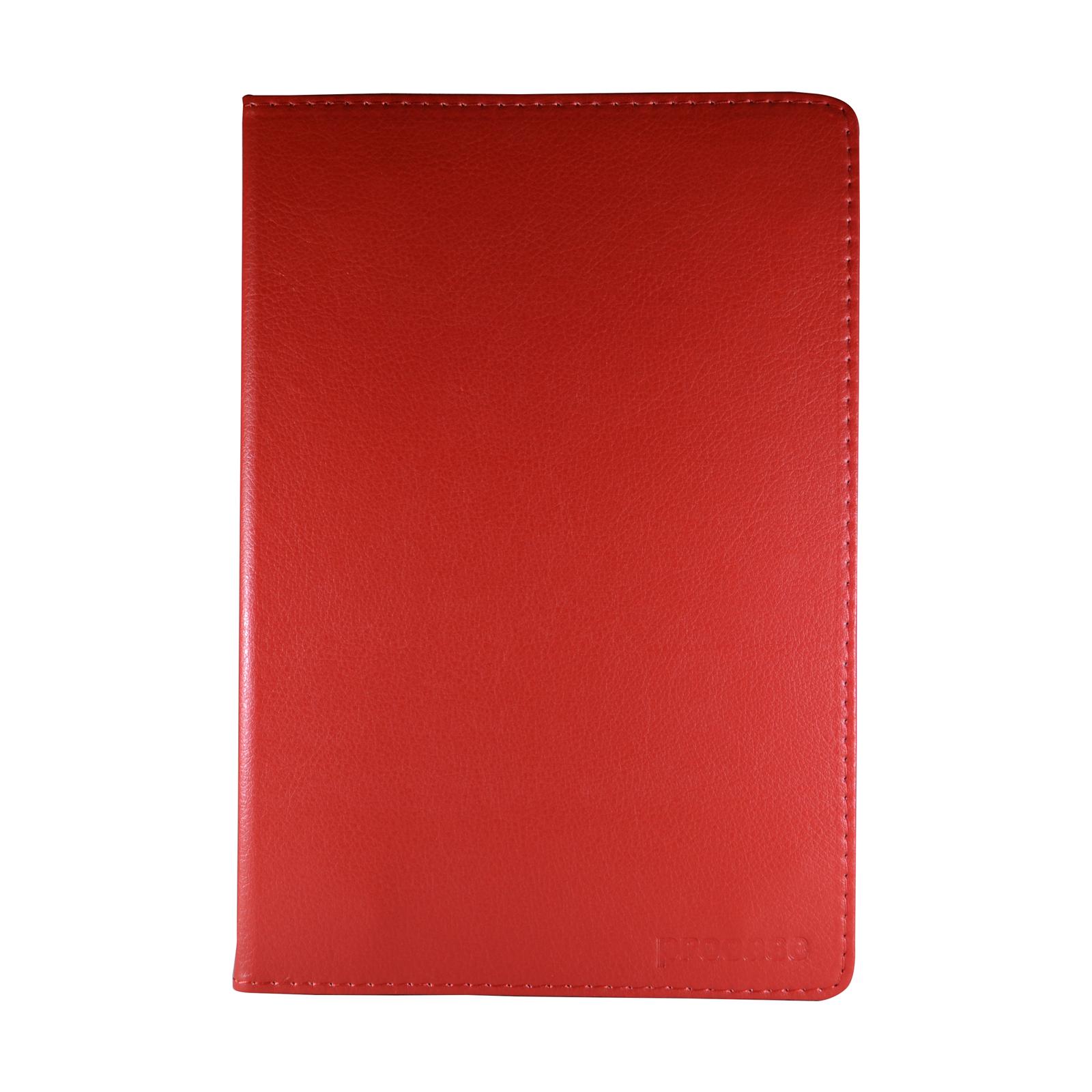 """Чехол для планшета Pro-case 10"""" универсальный case fits up red (UNS-022 r)"""