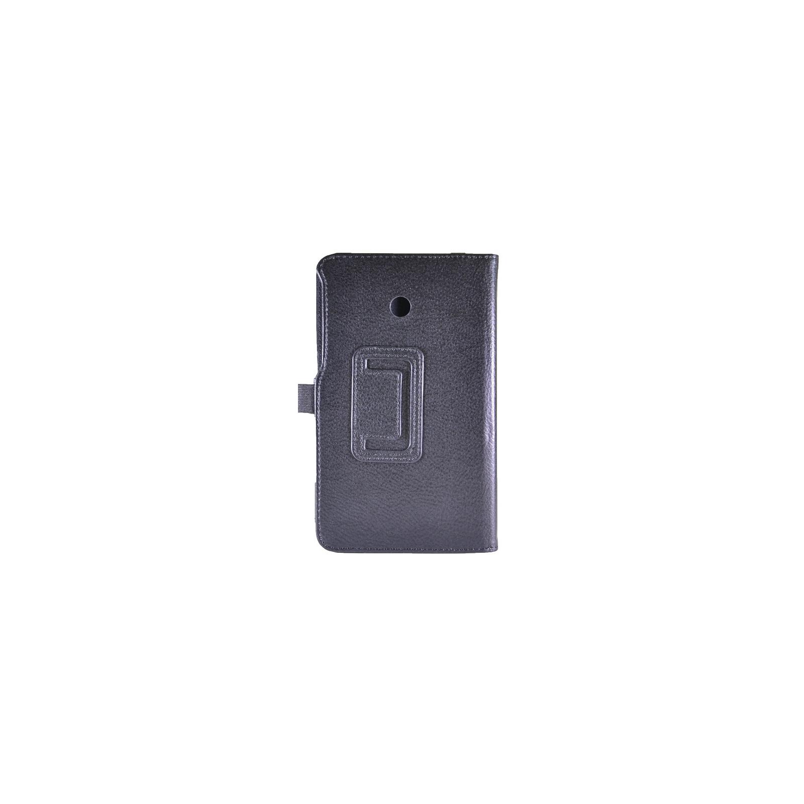 "Чехол для планшета Pro-case 7"" Pro-case Asus 7"" MeMO Pad ME170 black (ME170b) изображение 2"