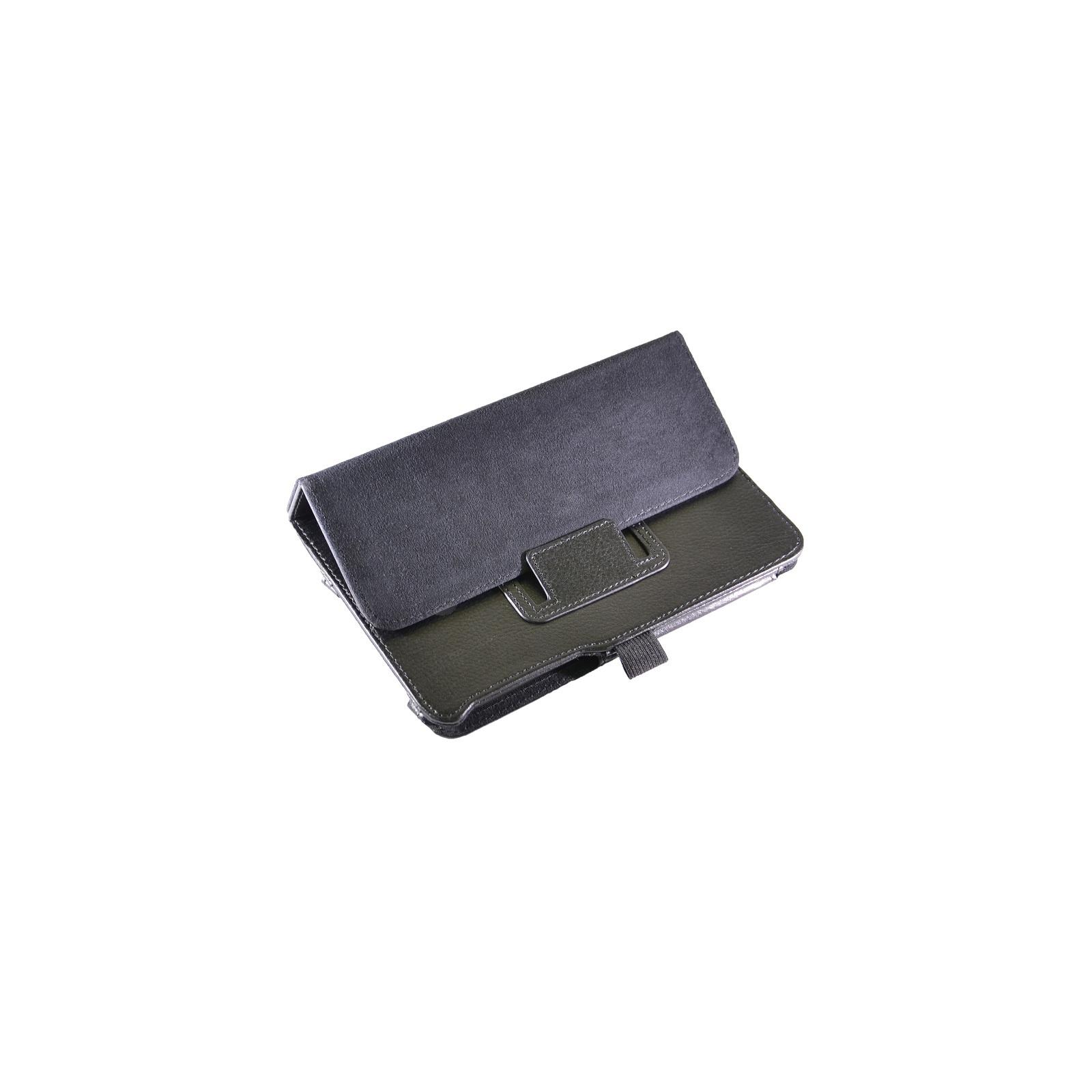 "Чехол для планшета Pro-case 7"" Pro-case Asus 7"" MeMO Pad ME170 black (ME170b) изображение 3"