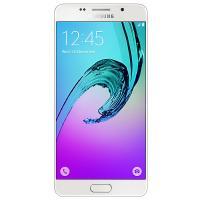 Мобильный телефон Samsung SM-A510F/DS (Galaxy A5 Duos 2016) White (SM-A510FZWDSEK)