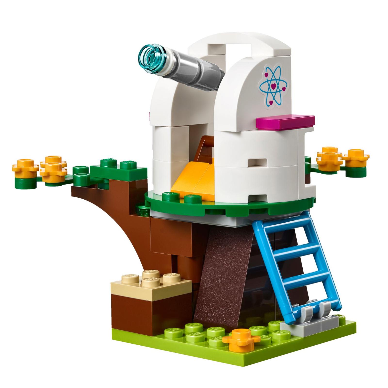 Конструктор LEGO Friends Звездное небо Оливии (41116) изображение 5