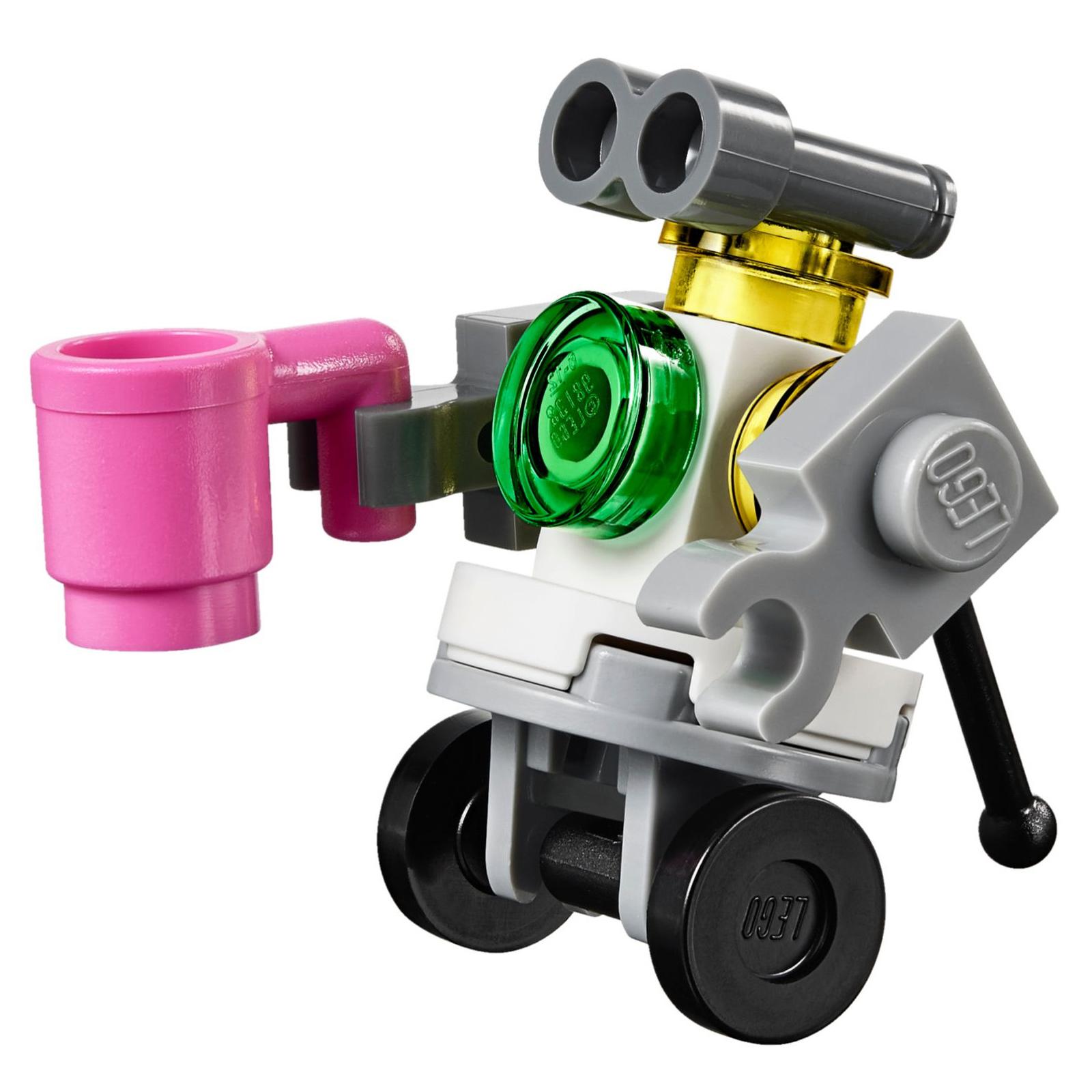 Конструктор LEGO Friends Звездное небо Оливии (41116) изображение 8