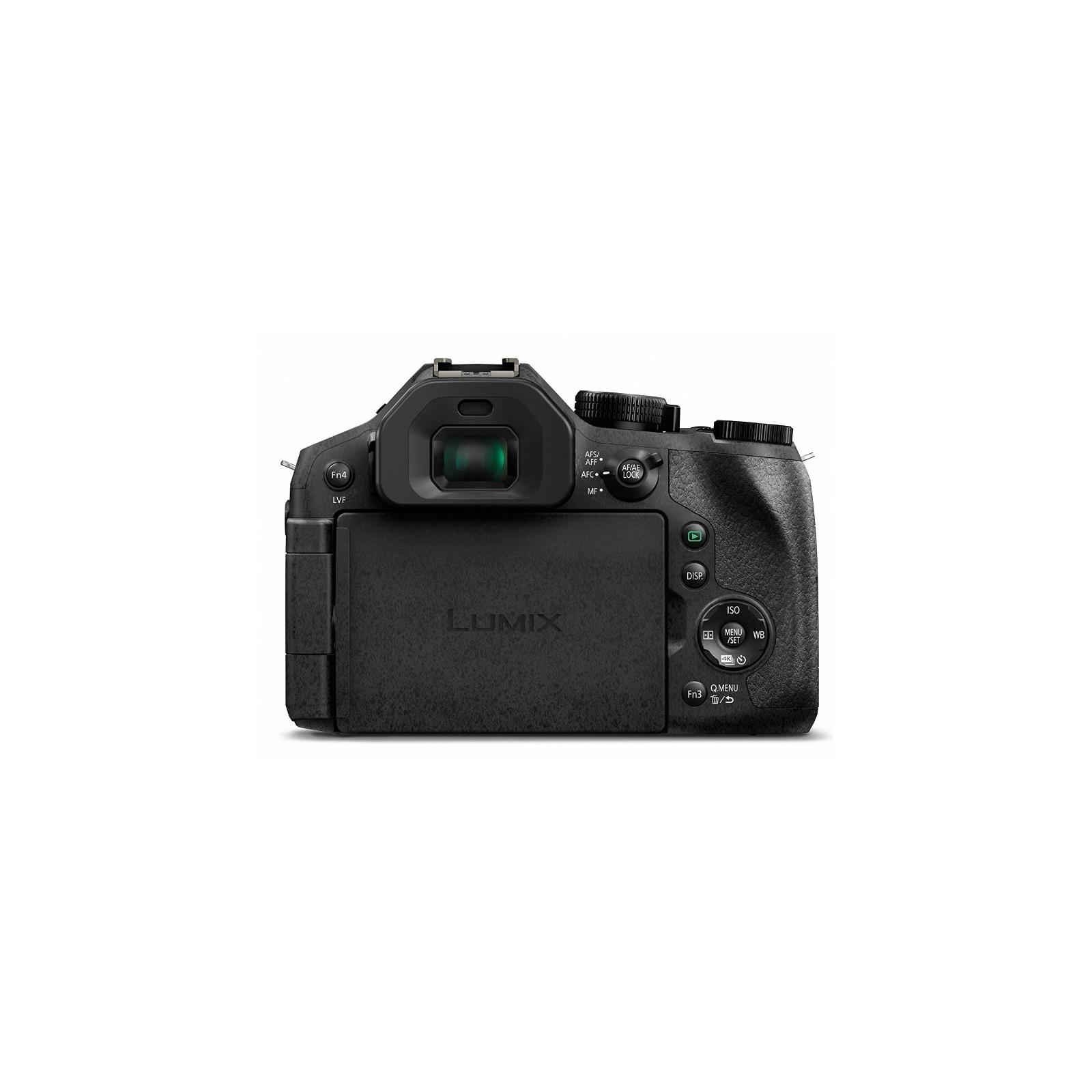 Цифровой фотоаппарат PANASONIC DMC-FZ300 (DMC-FZ300EEK) изображение 12