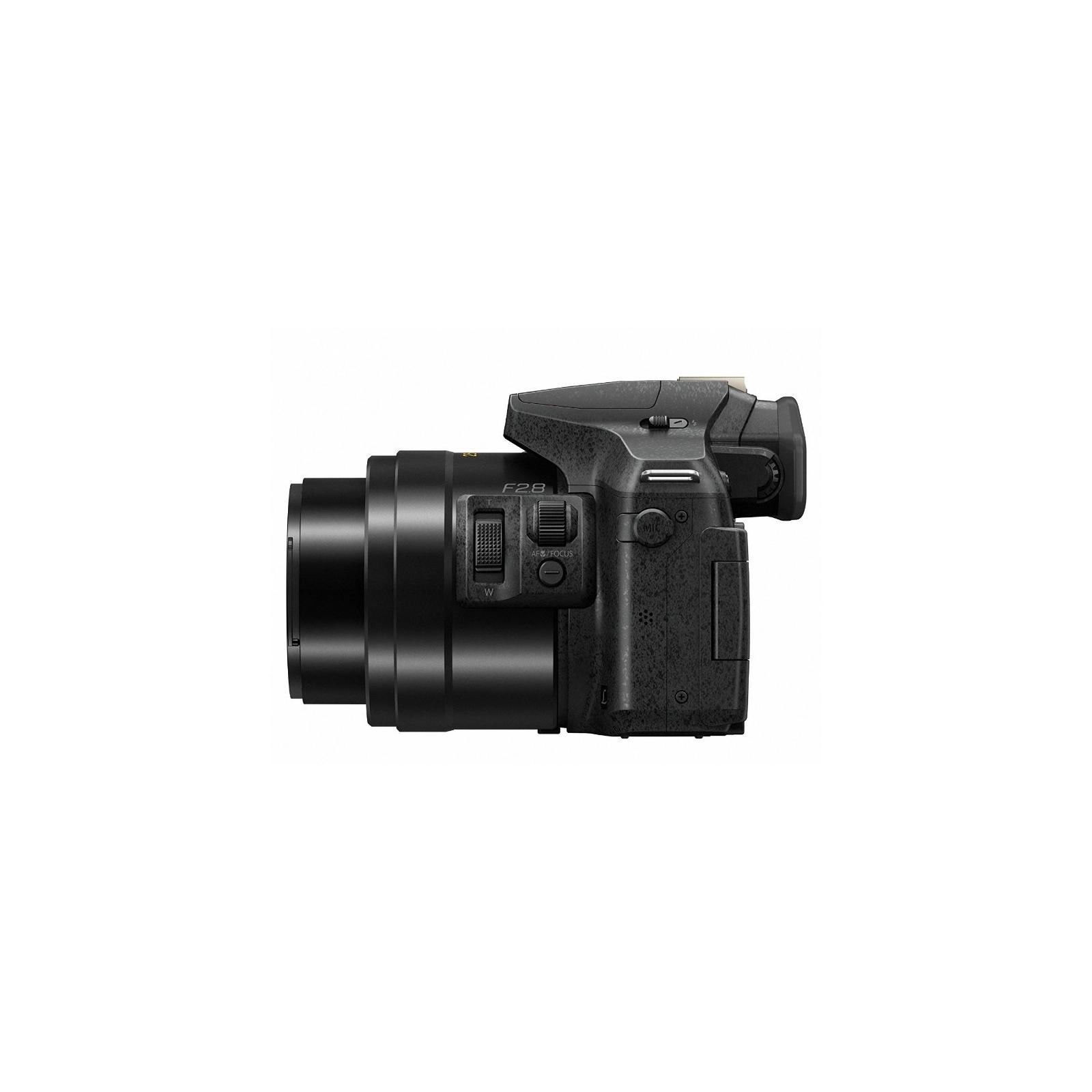 Цифровой фотоаппарат PANASONIC DMC-FZ300 (DMC-FZ300EEK) изображение 5