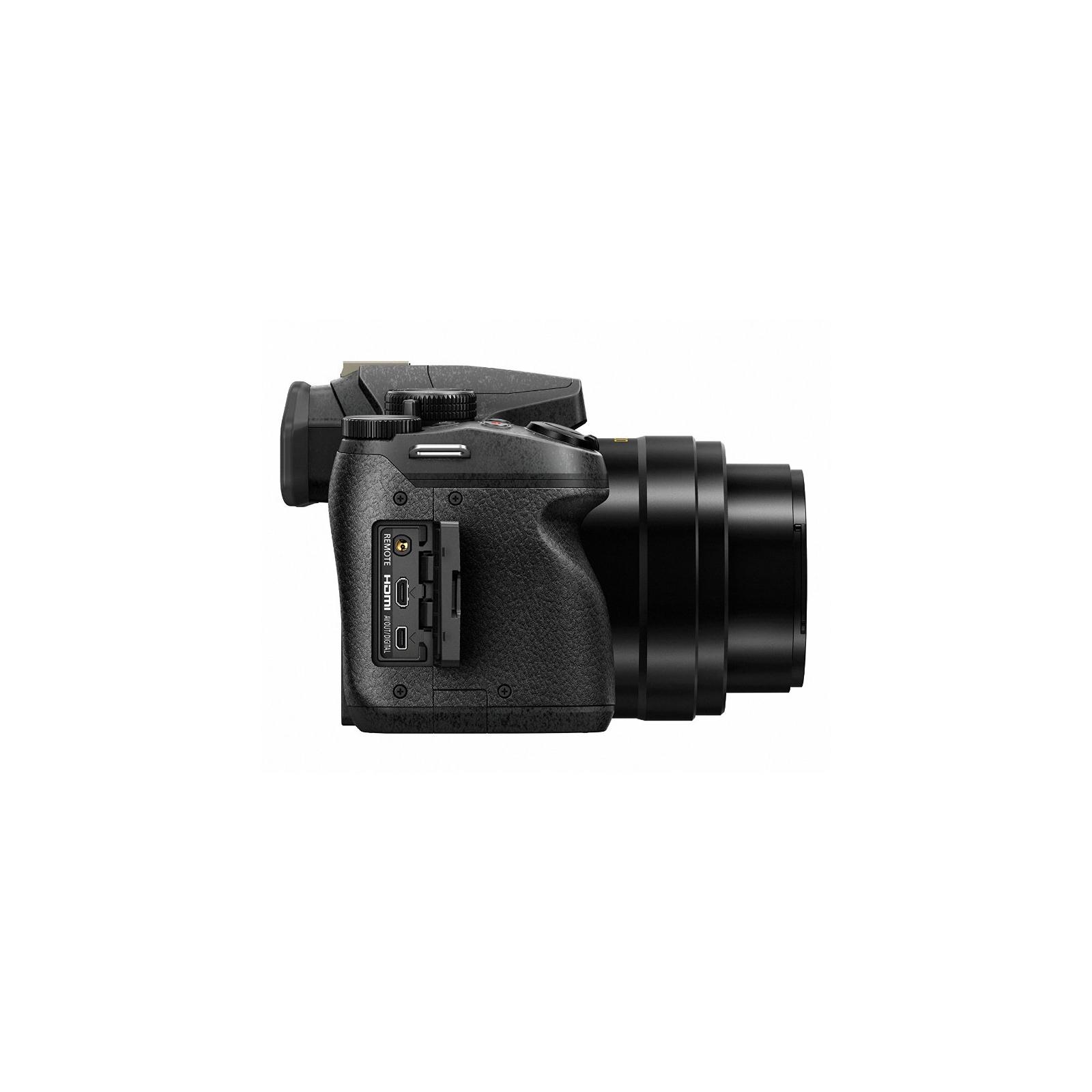 Цифровой фотоаппарат PANASONIC DMC-FZ300 (DMC-FZ300EEK) изображение 6