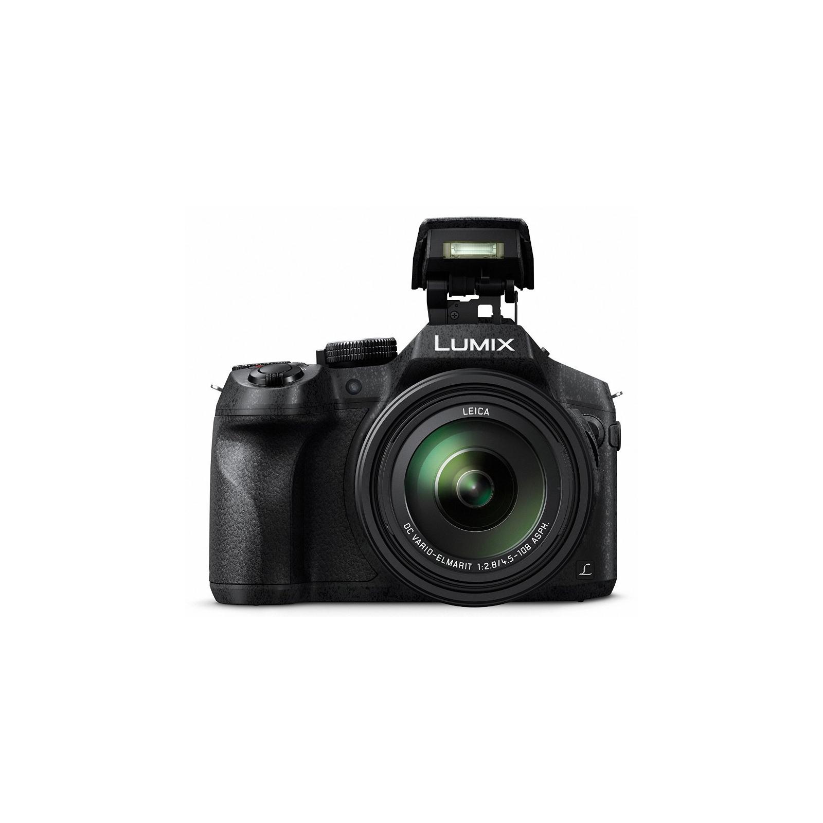 Цифровой фотоаппарат PANASONIC DMC-FZ300 (DMC-FZ300EEK) изображение 7