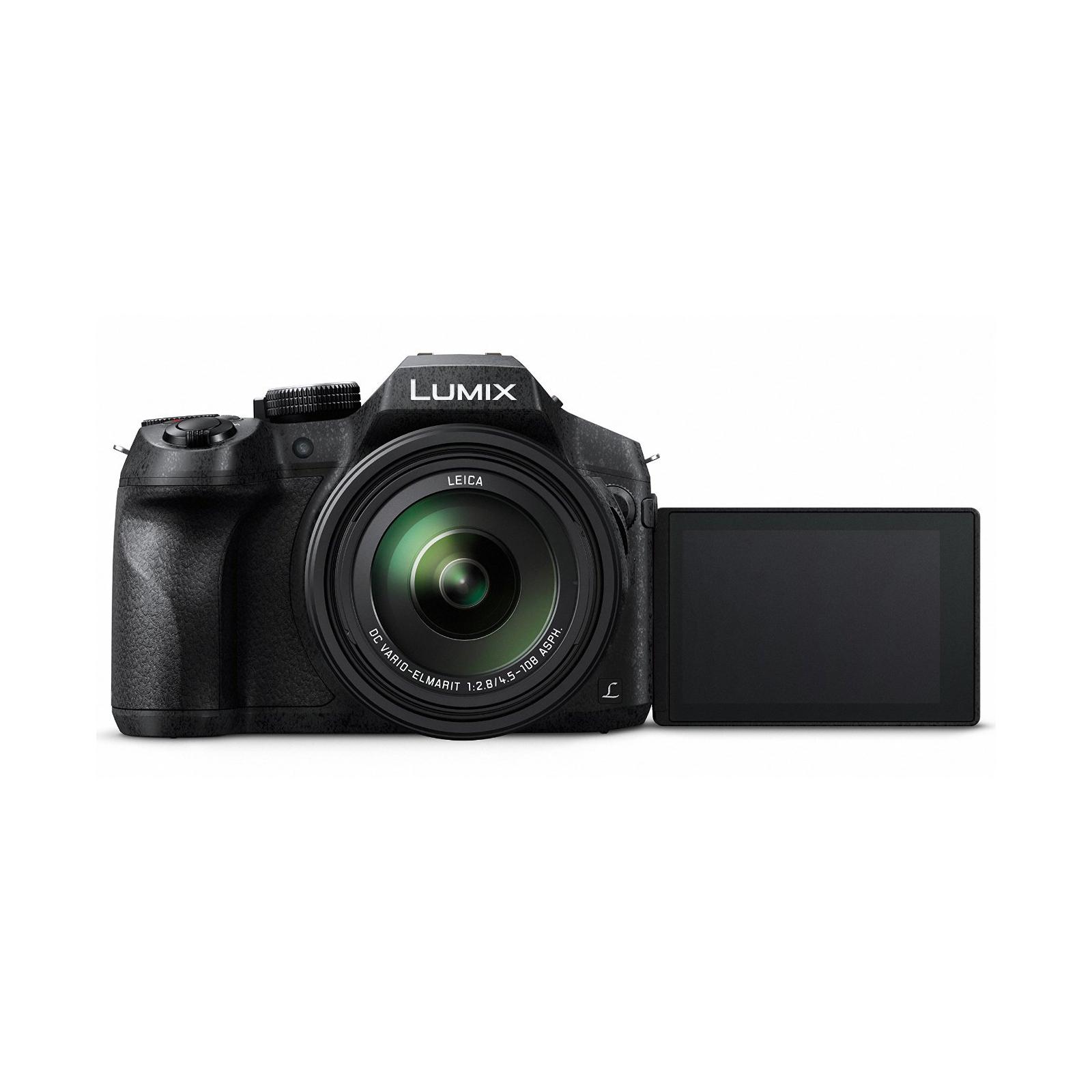 Цифровой фотоаппарат PANASONIC DMC-FZ300 (DMC-FZ300EEK) изображение 9