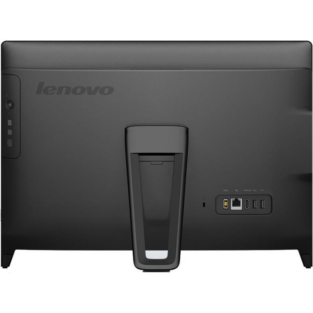 Компьютер Lenovo IdeaCentre C20-30 (F0B200BDRK) изображение 3