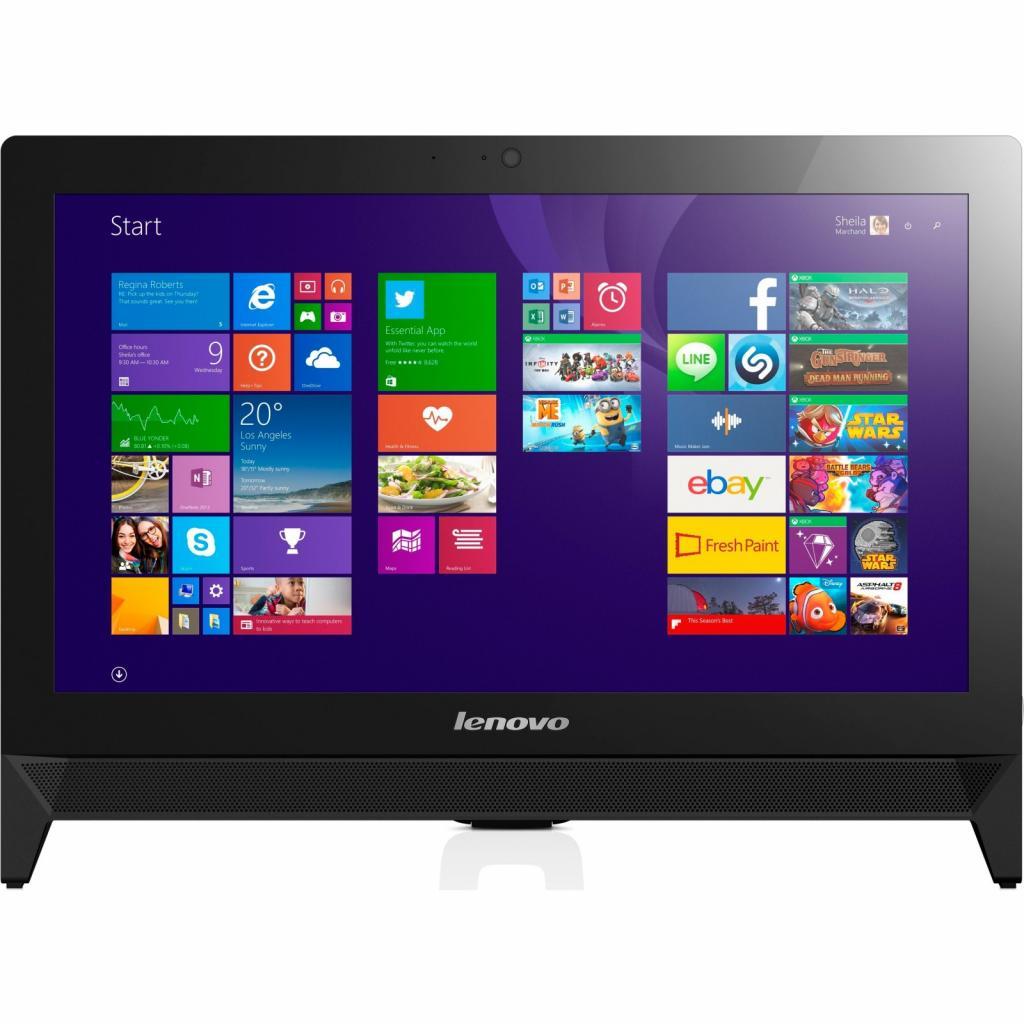 Компьютер Lenovo IdeaCentre C20-30 (F0B200BDRK)