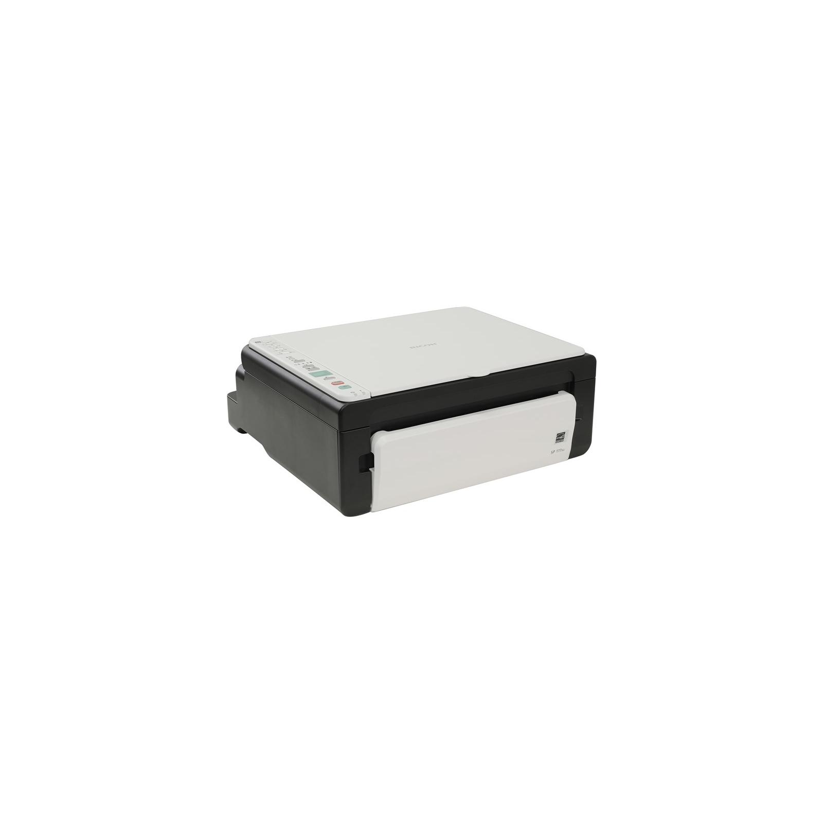 Многофункциональное устройство Ricoh SP 111SU (407418) изображение 2
