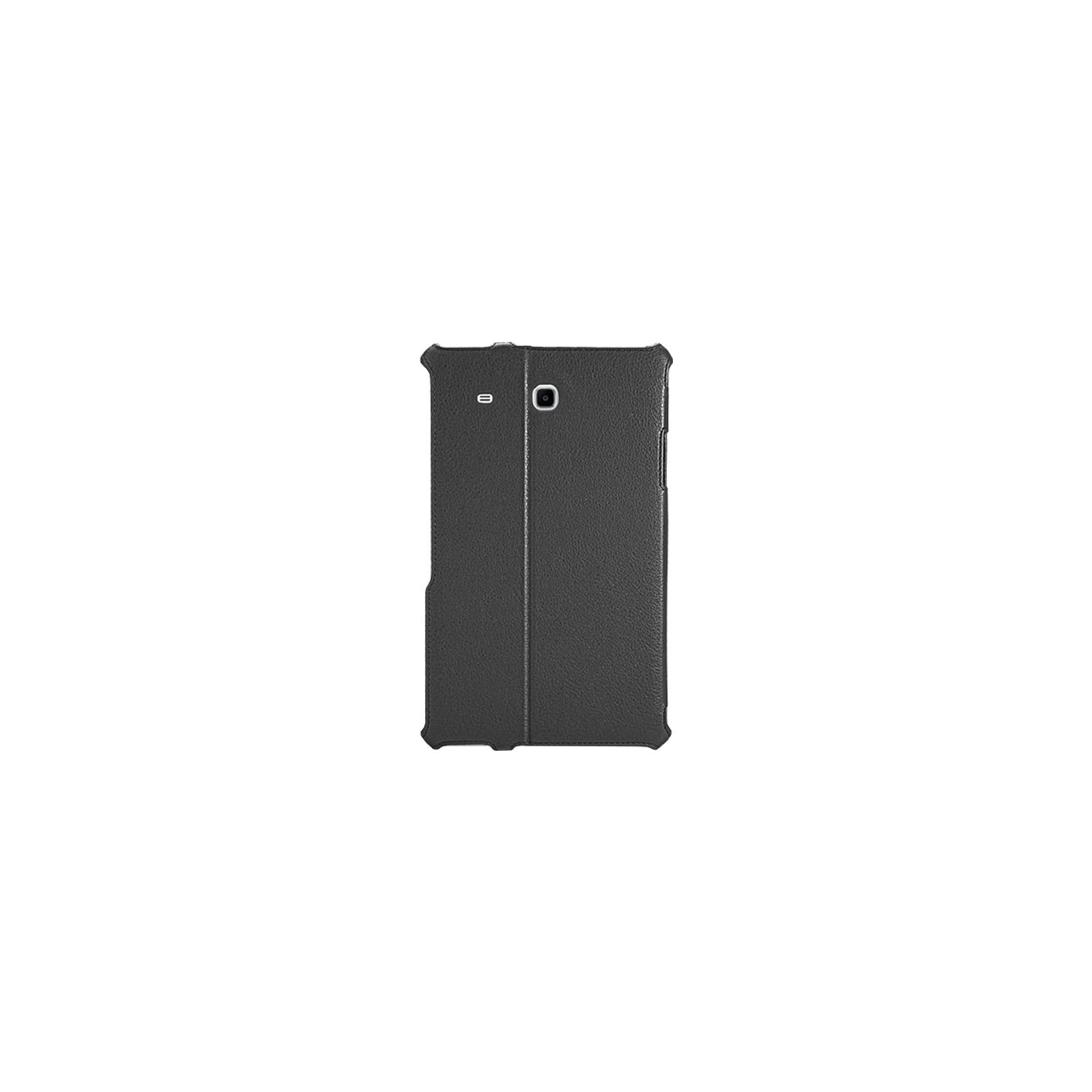Чехол для планшета AirOn для Samsung Galaxy Tab E 9.6 black (4822352779559) изображение 2