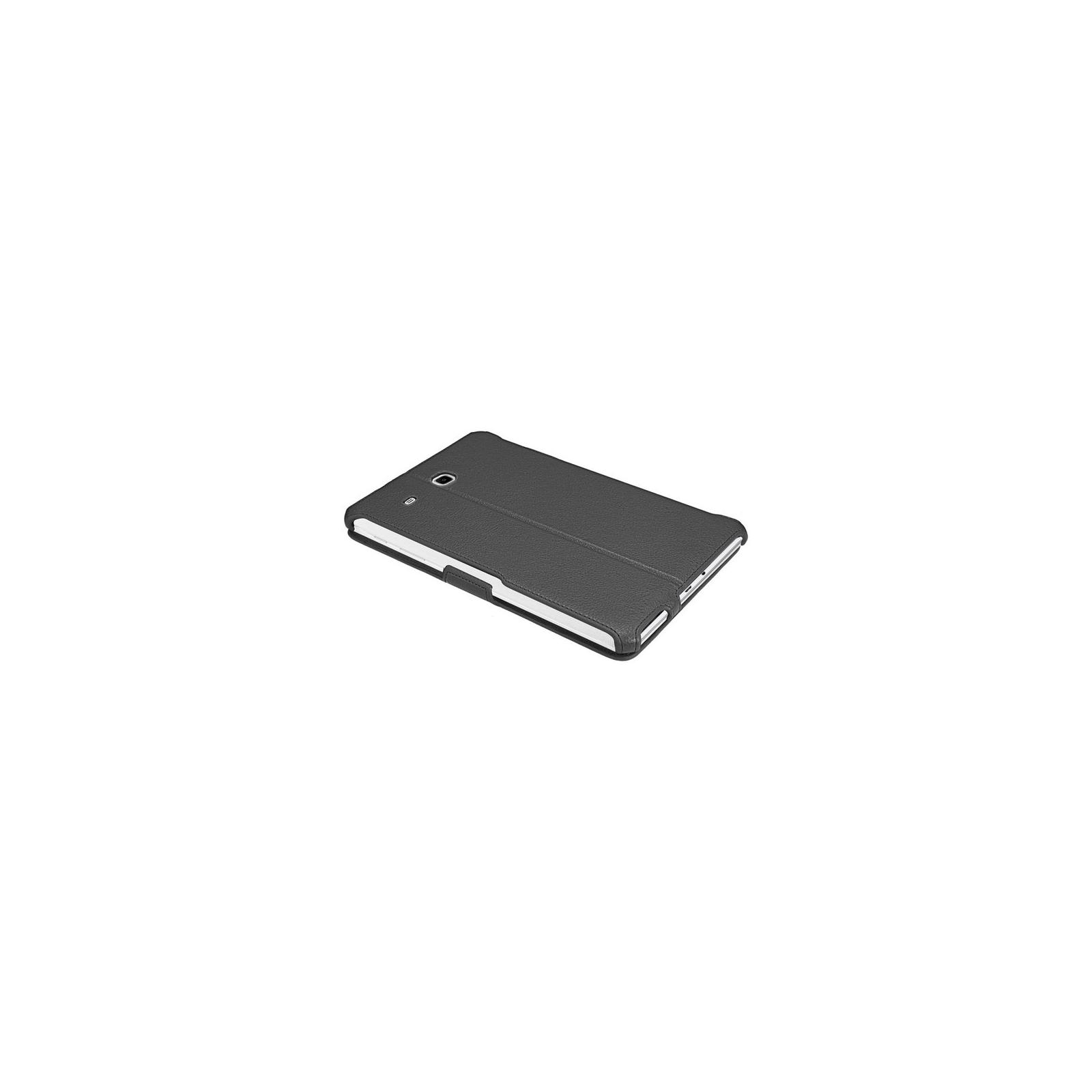 Чехол для планшета AirOn для Samsung Galaxy Tab E 9.6 black (4822352779559) изображение 4