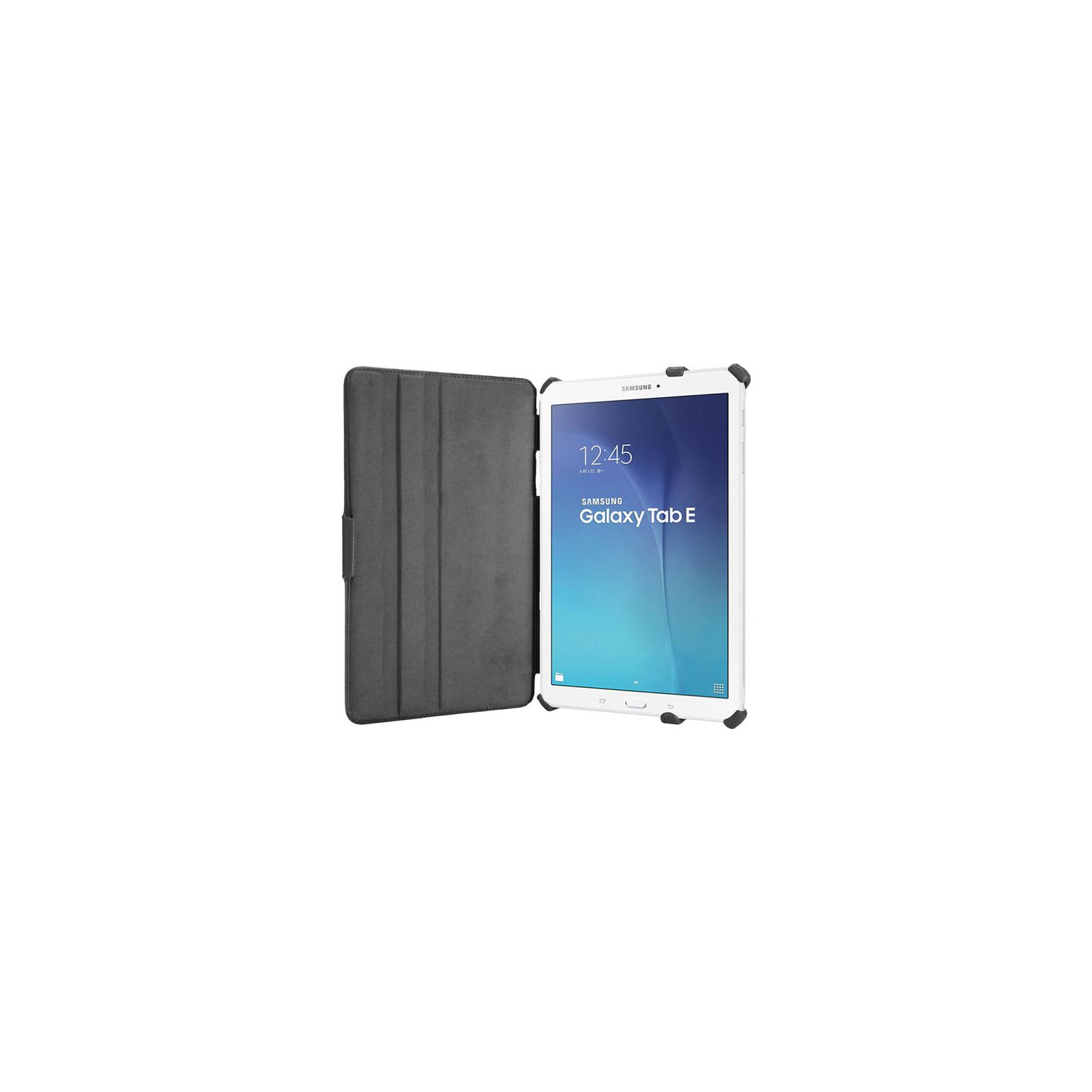 Чехол для планшета AirOn для Samsung Galaxy Tab E 9.6 black (4822352779559) изображение 8