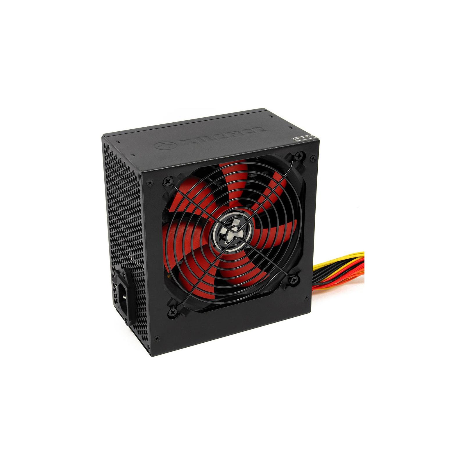 Блок питания Xilence 700W Performance C (XP700R6)
