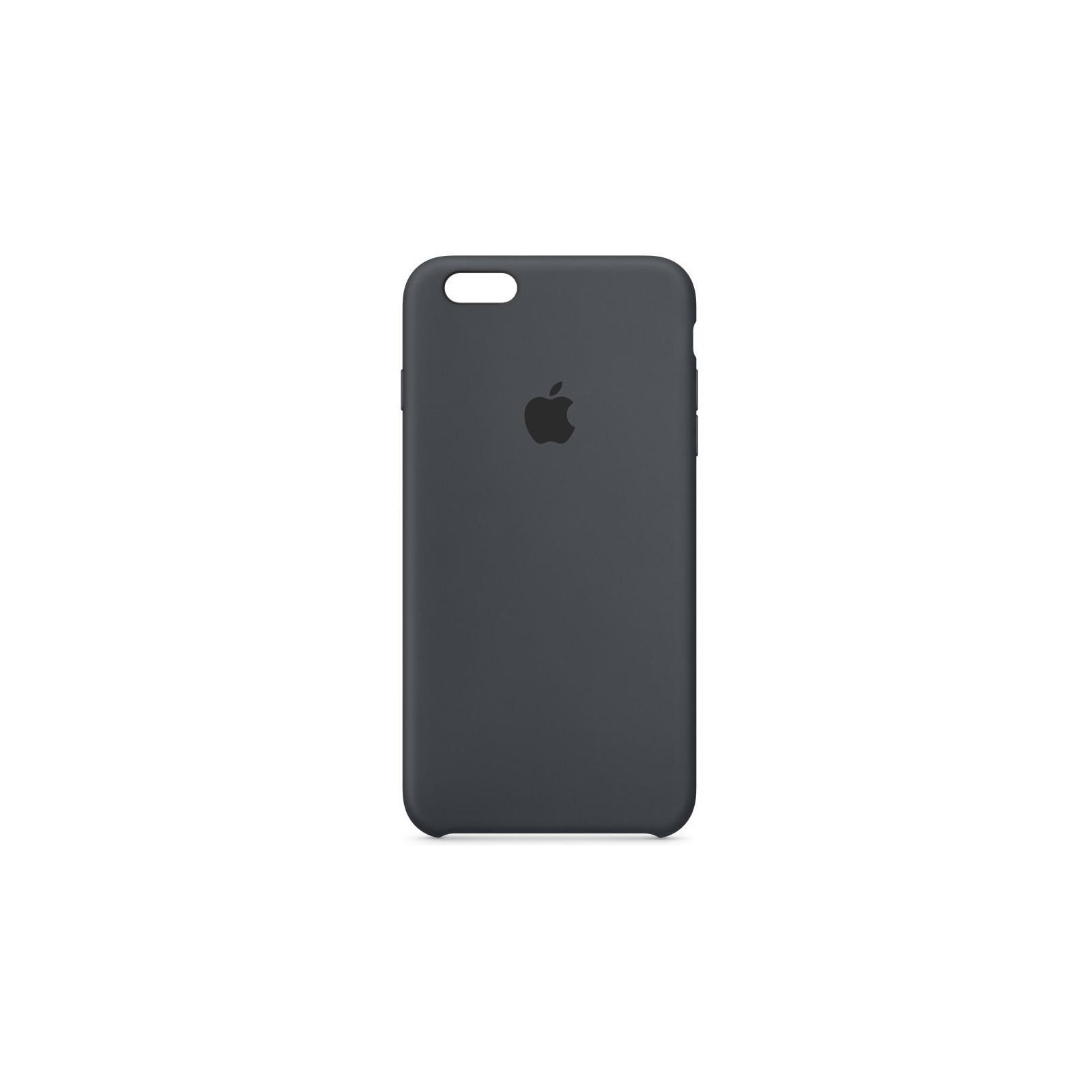 Чехол для моб. телефона Apple для iPhone 6 Plus/6s Plus Charcoal Gray (MKXJ2ZM/A)