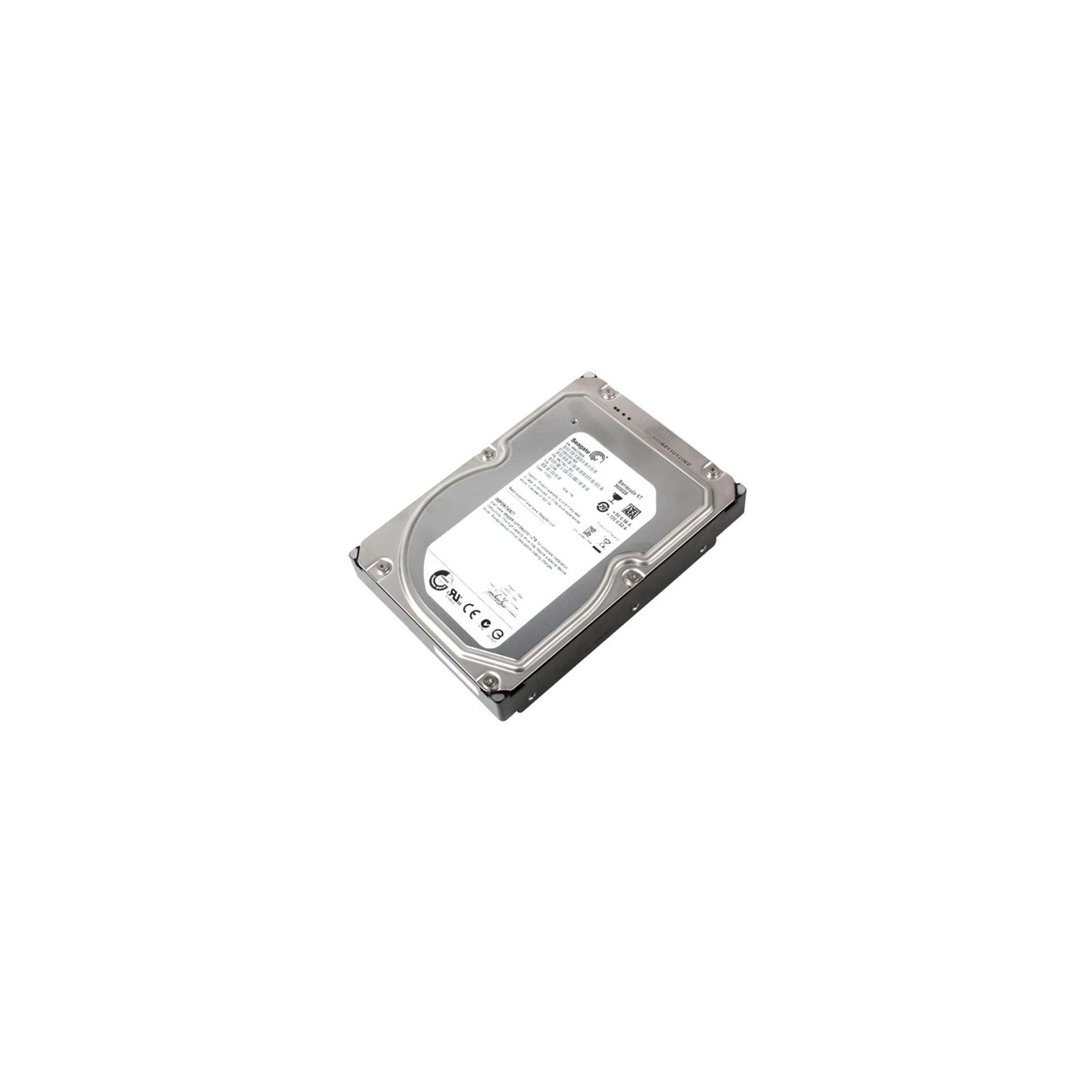 "Жесткий диск 3.5"" 3TB Seagate (# ST33000651AS #)"