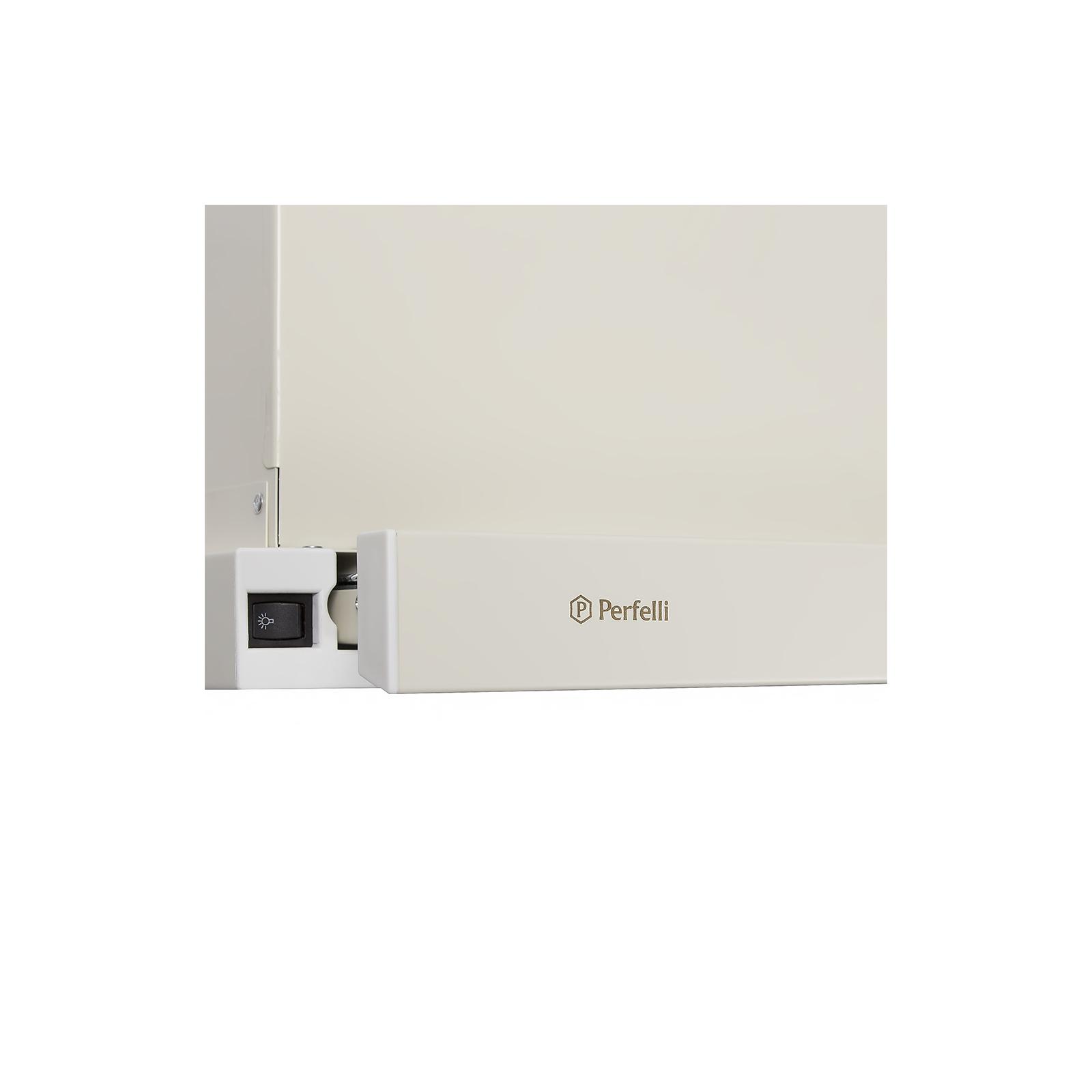 Вытяжка кухонная PERFELLI TL 6611 IV изображение 4