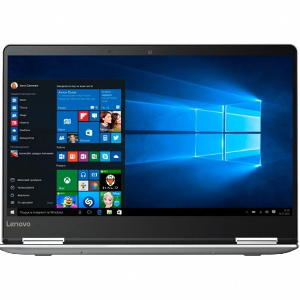 Ноутбук Lenovo Yoga 710-14 (80V40037RA)