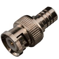 Коннектор GreenVision BNC/M (RG59) crip (BNC-male crip on for RG59U) (50 шт) (3632)