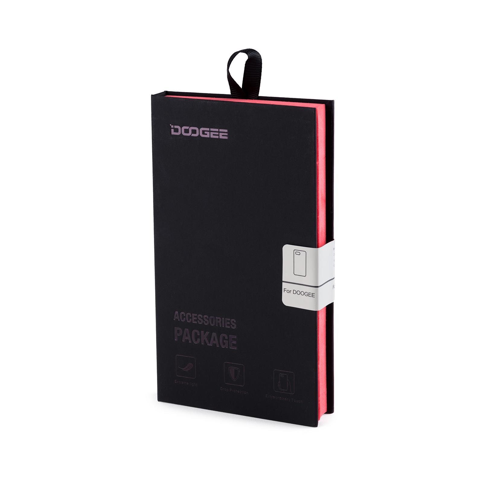 829c72918e6d0 Чехол для моб. телефона Doogee MIX Lite Package (Black) (DGA66-BC009 ...