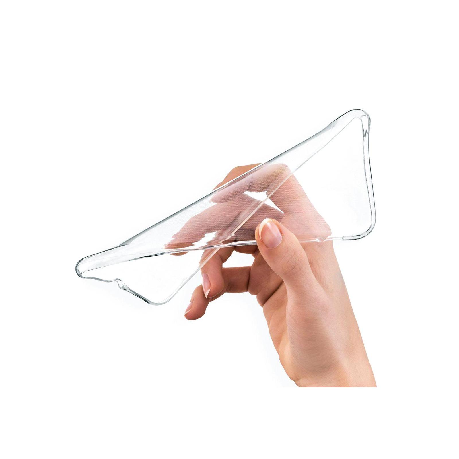 Чехол для моб. телефона Laudtec для Xiaomi Redmi Note 5 Pro Clear tpu (Transperent) (LC-XRN5P) изображение 8