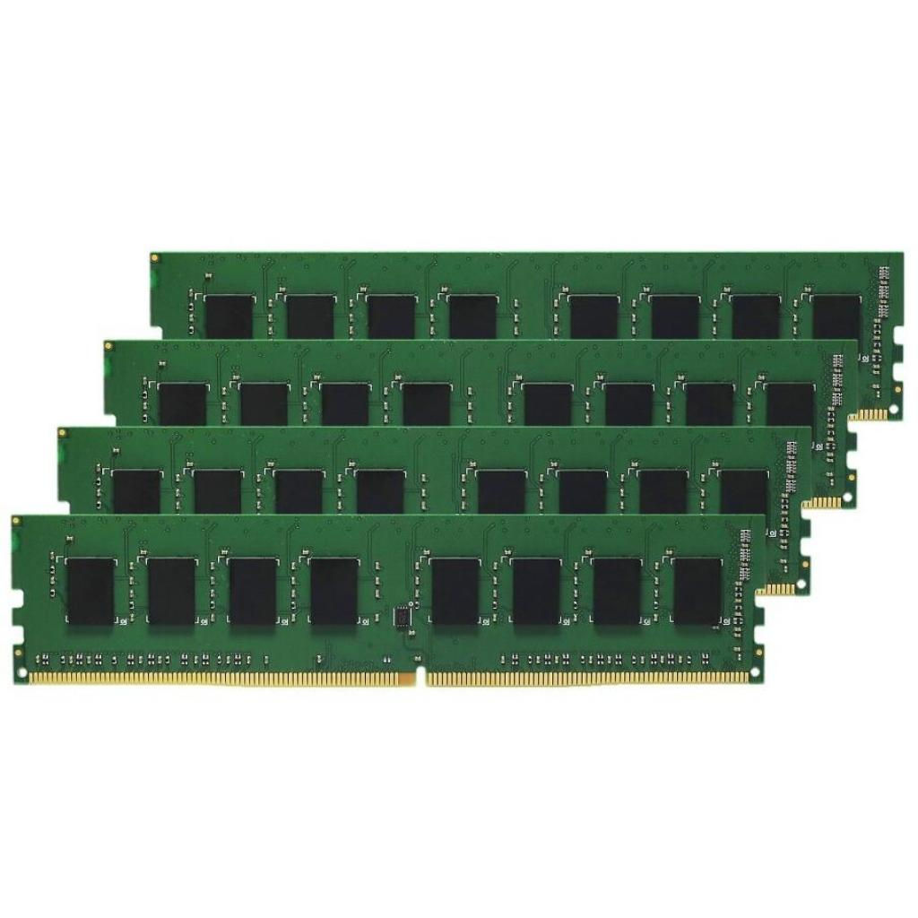 Модуль памяти для компьютера DDR4 32GB (4x8GB) 2133 MHz eXceleram (E43221AQ)