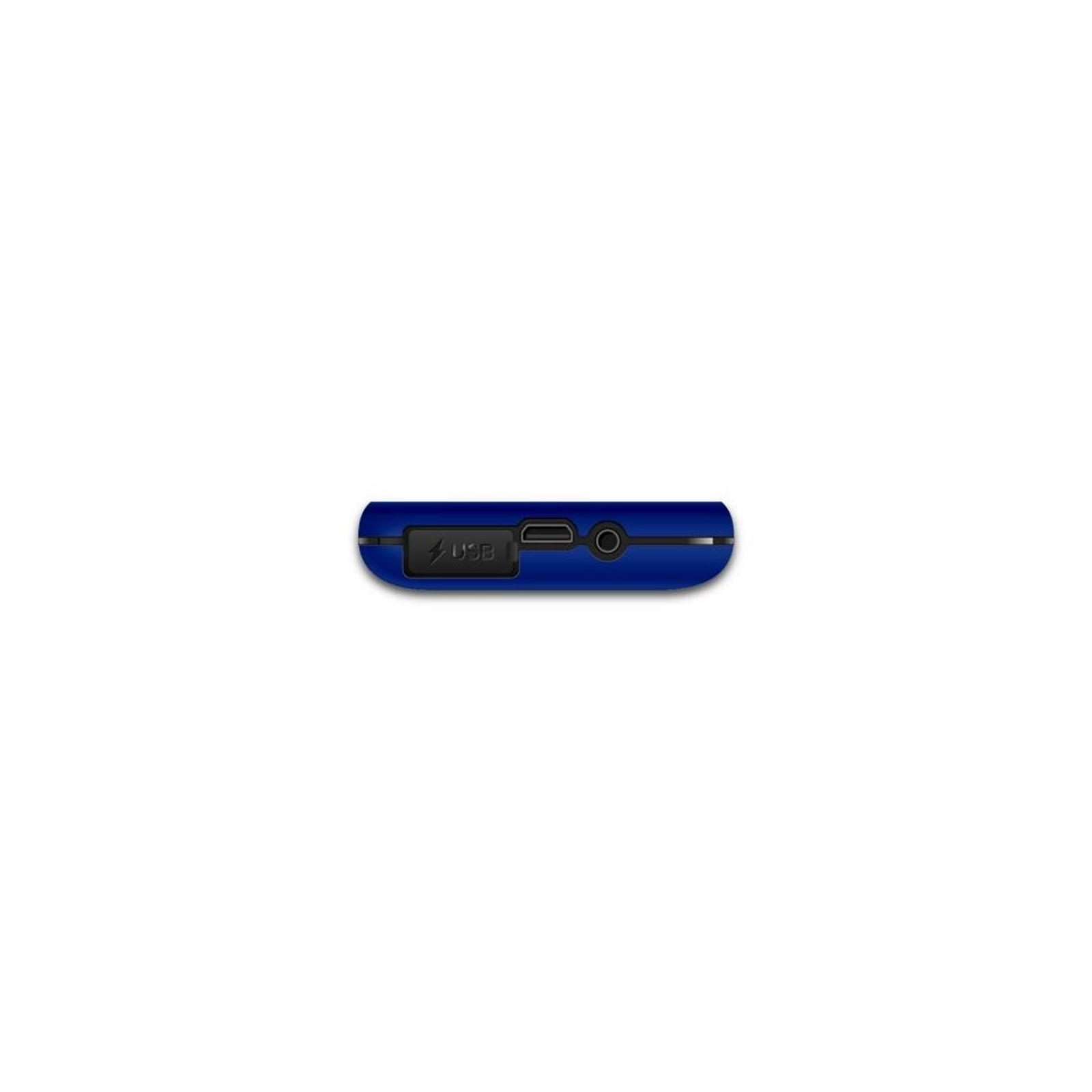Мобильный телефон Sigma X-style 31 Power Blue (4827798854723) изображение 6
