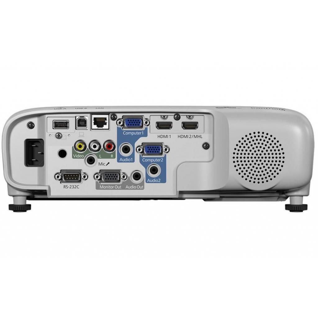Проектор Epson EB-980W (V11H866040) изображение 3