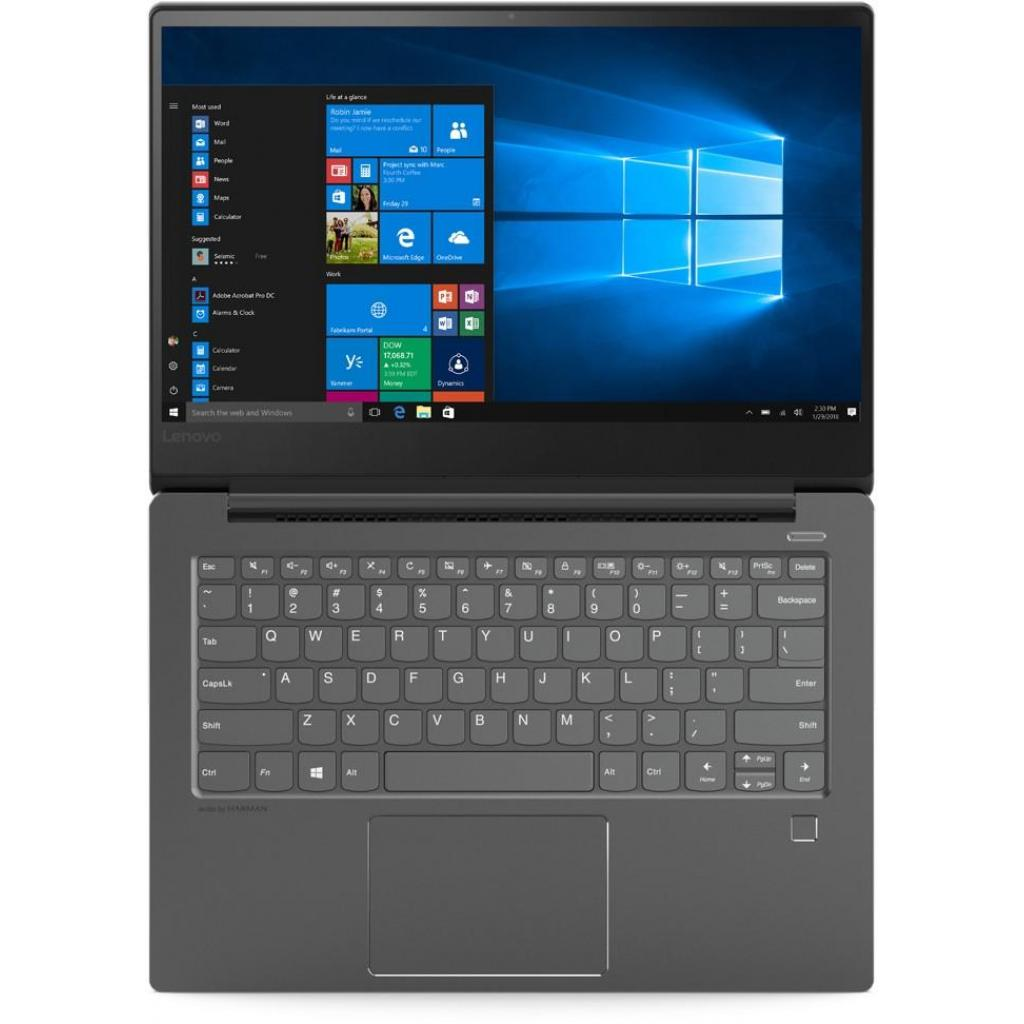 Ноутбук Lenovo IdeaPad 530S-15 (81EV0087RA) изображение 3