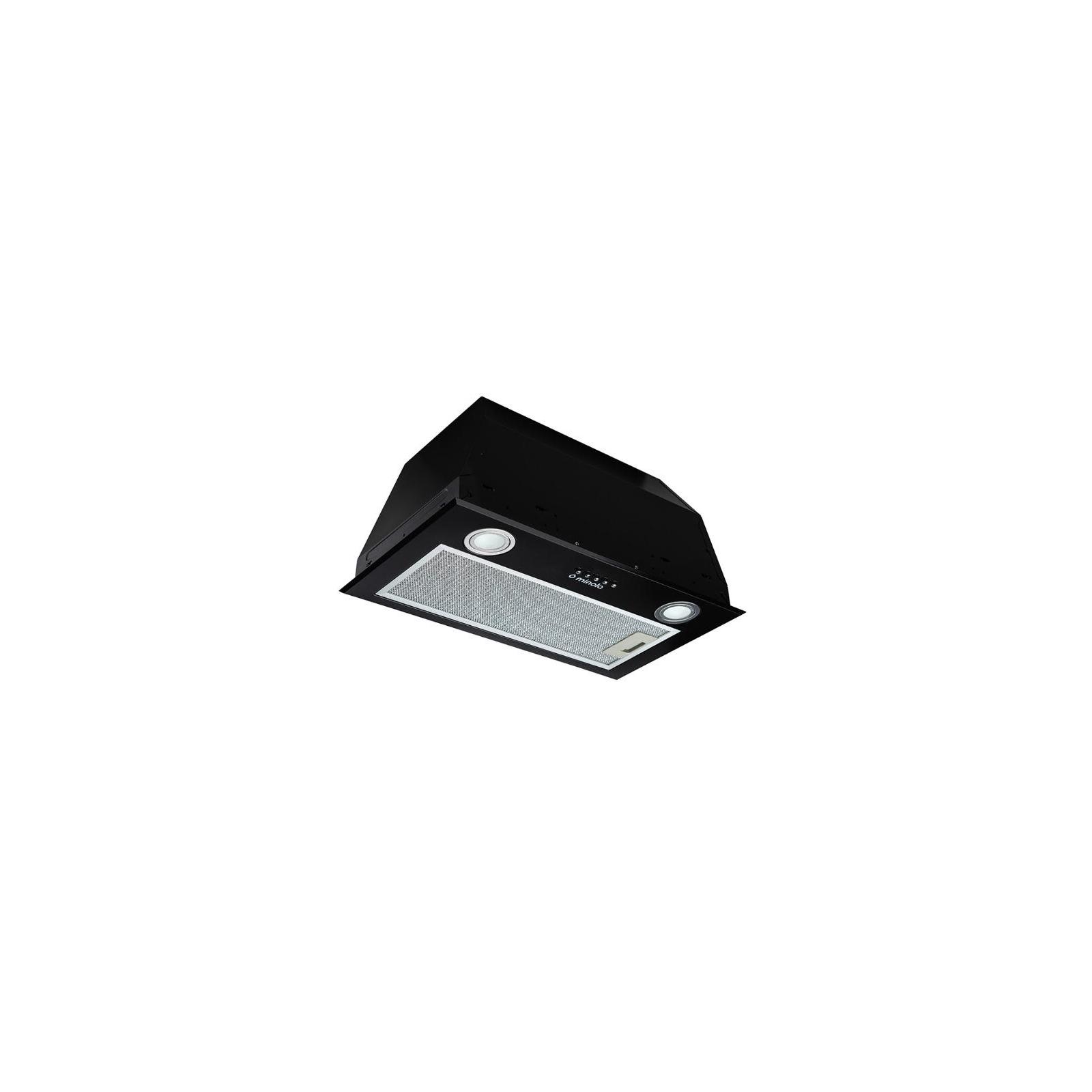 Вытяжка кухонная MINOLA HBI 5822 BL 1200 LED
