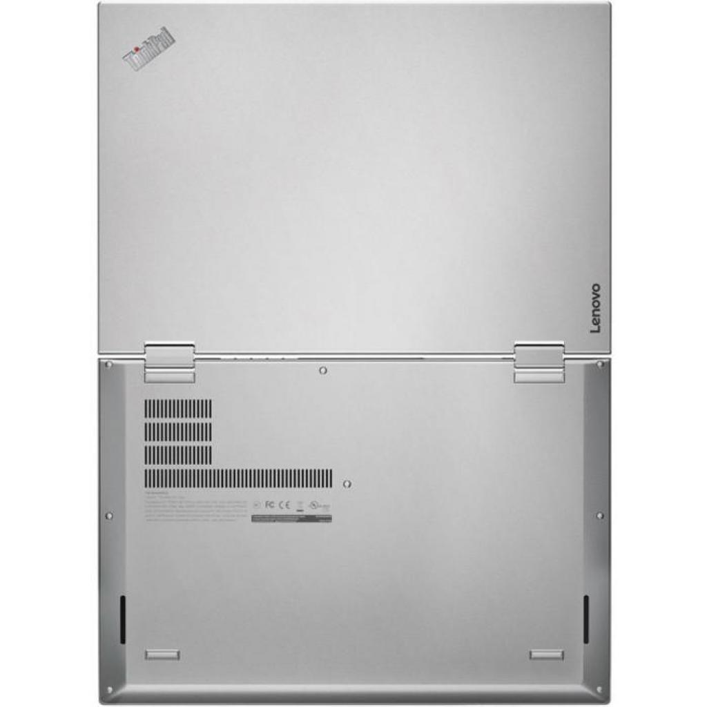 Ноутбук Lenovo ThinkPad X1 Yoga 14 (20LF000TRT) изображение 11