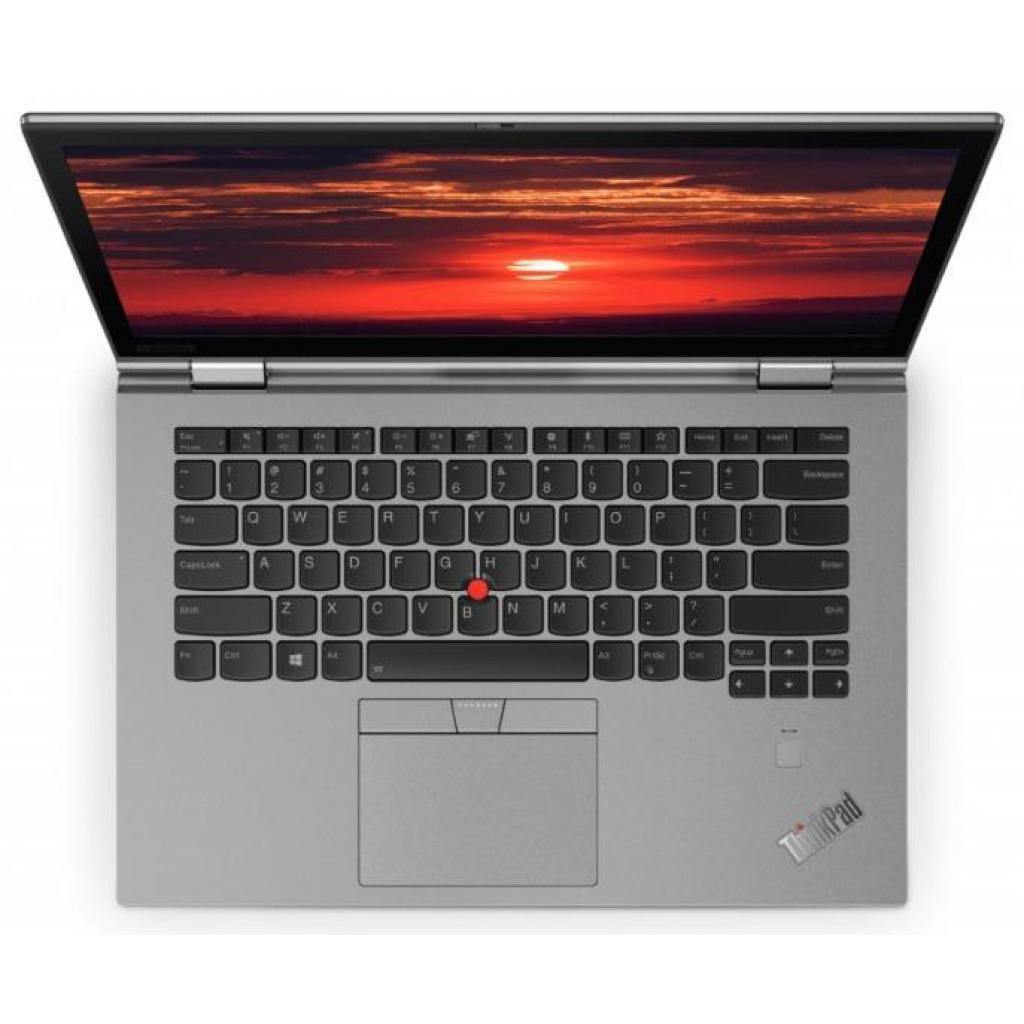 Ноутбук Lenovo ThinkPad X1 Yoga 14 (20LF000TRT) изображение 3