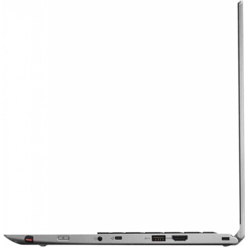 Ноутбук Lenovo ThinkPad X1 Yoga 14 (20LF000TRT) изображение 5